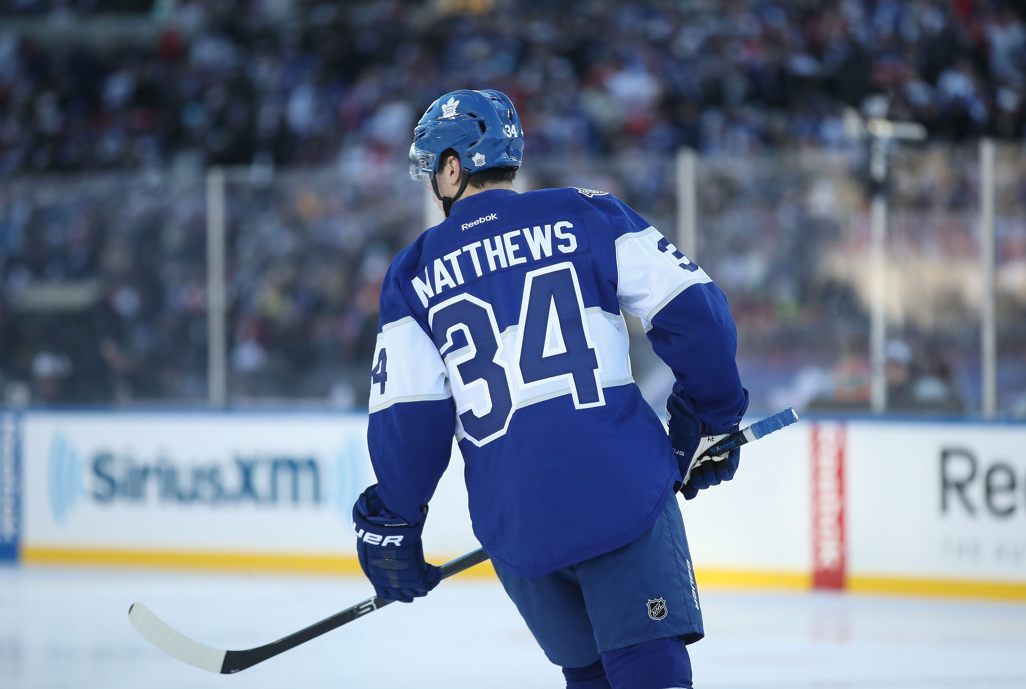 Maple Leafs jerseys for Stadium Series game leaked - Pension Plan ... d4a372323