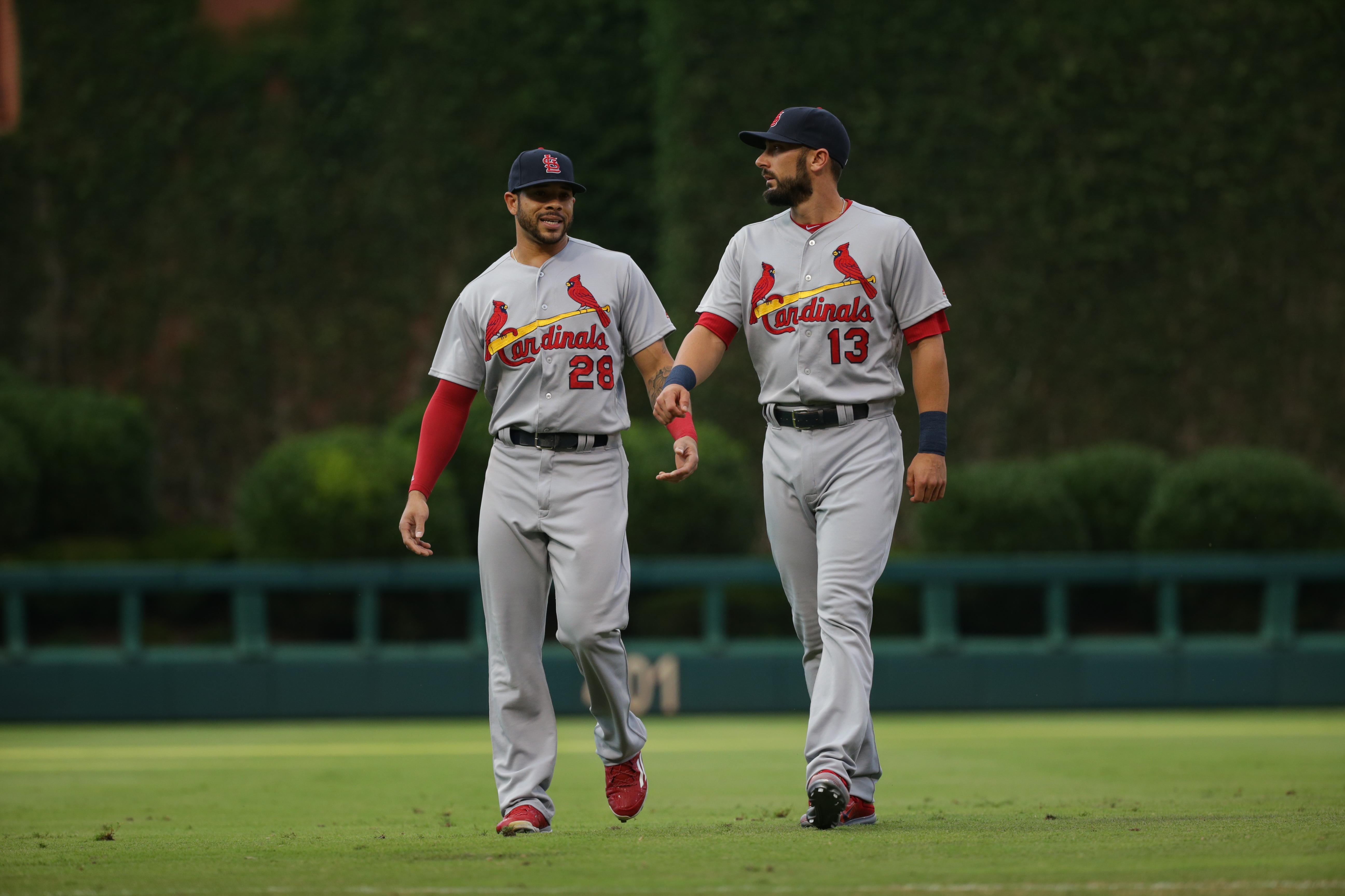 St. Louis Cardinals v Philadelphia Phillies