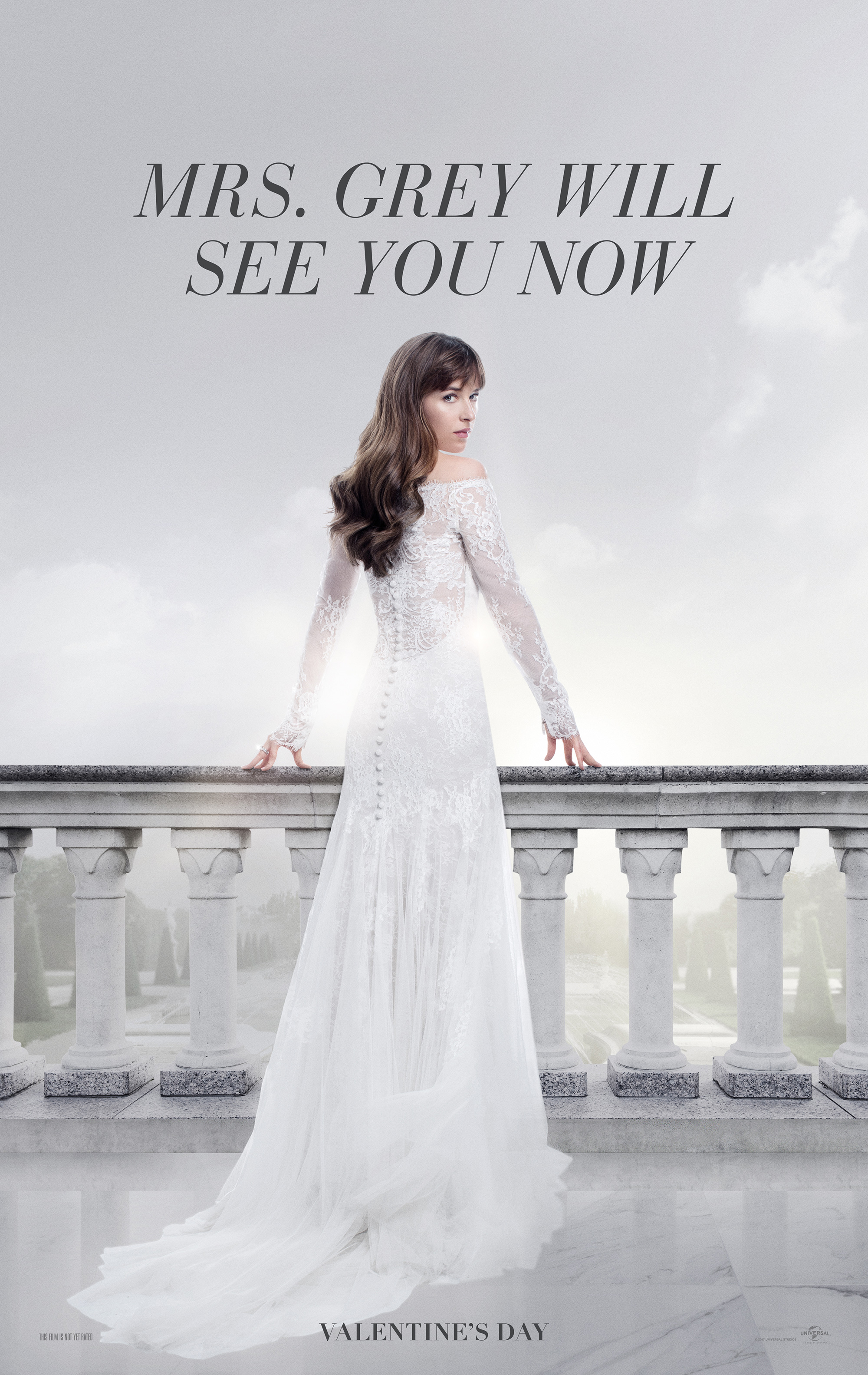 6081edc8da5 Fifty Shades Freed  Could Sell You Your Wedding Dress - Racked
