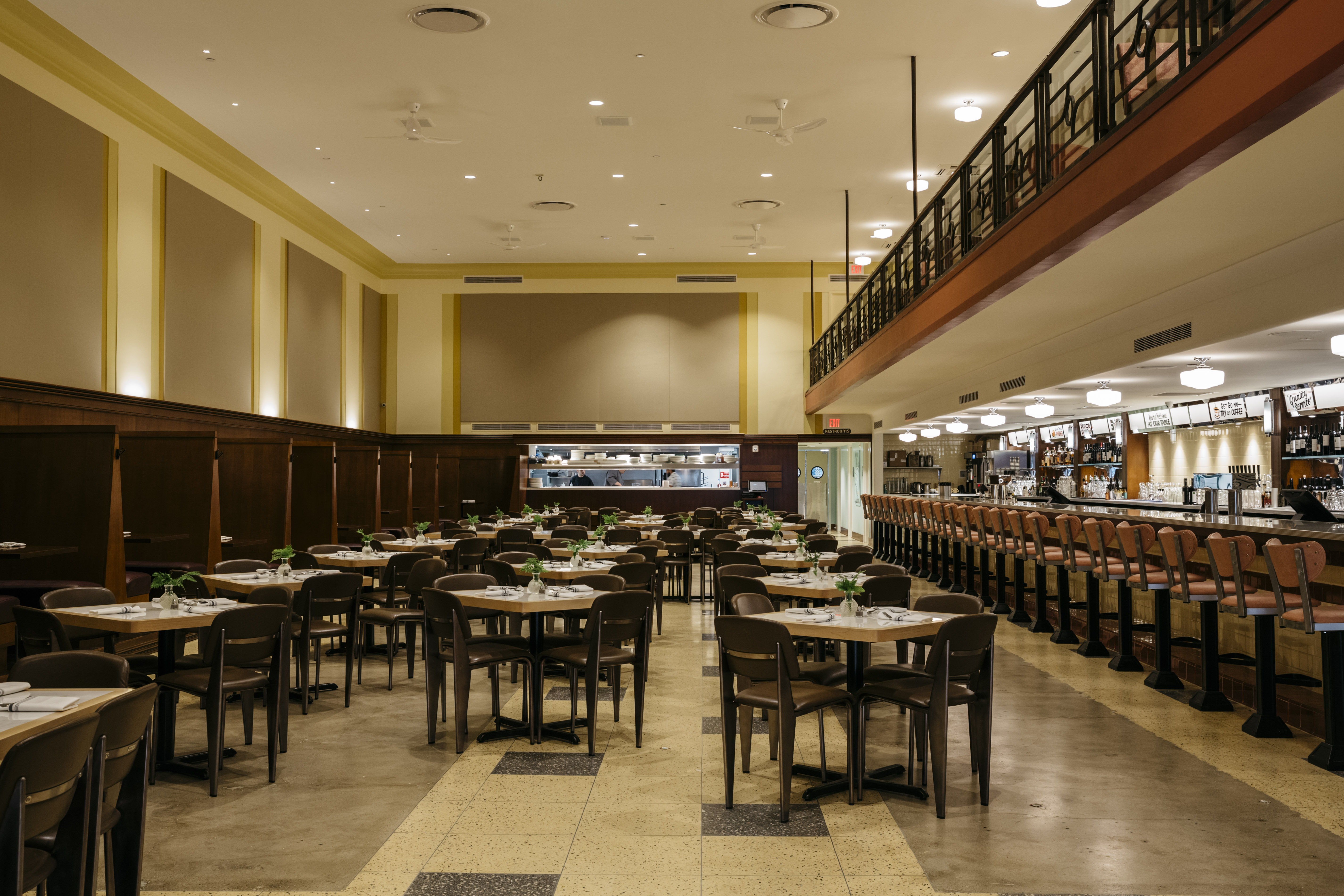 Woolworth On 5th Is The Most Histori Y Important Restaurant In Nashville