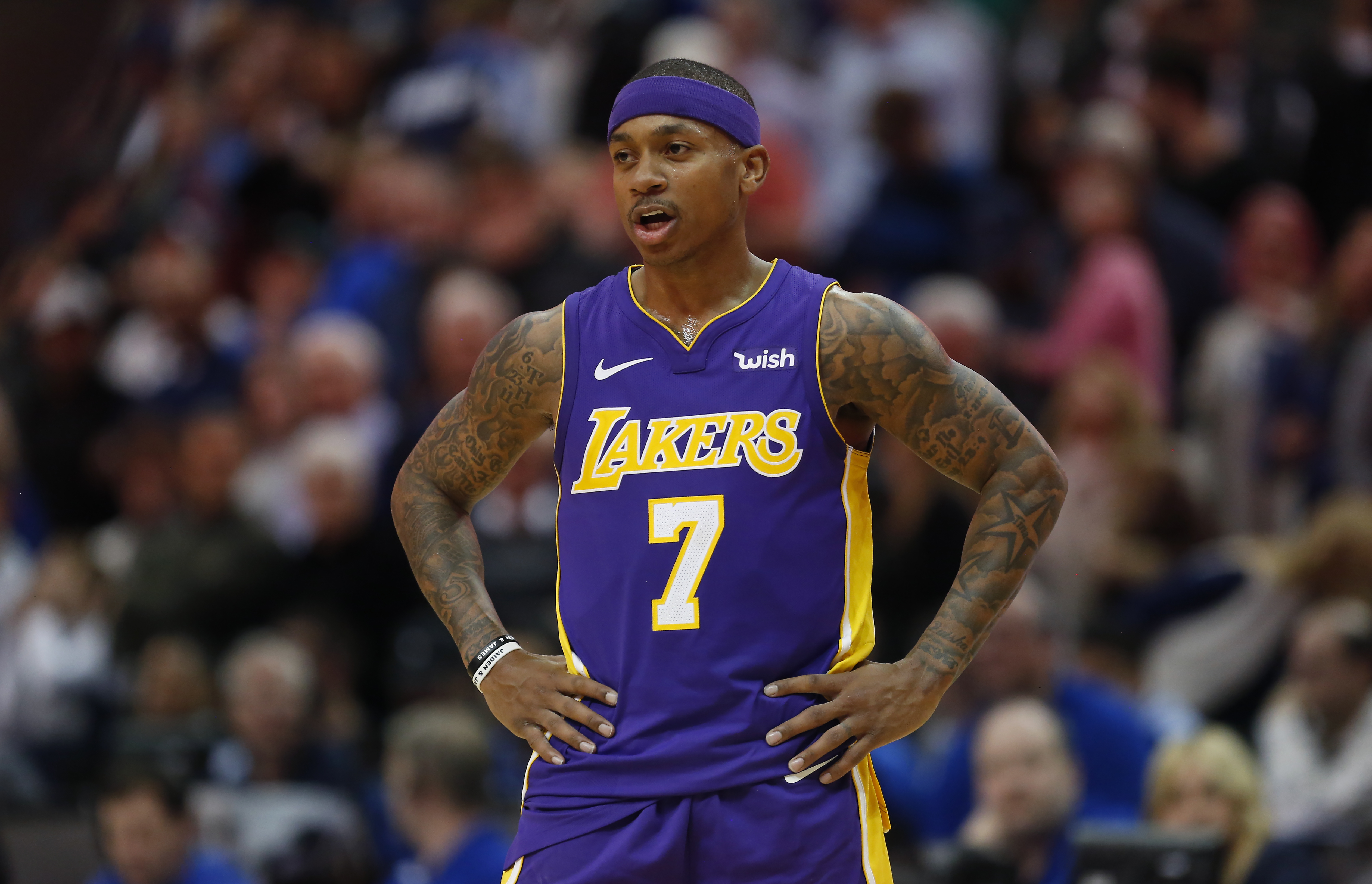 A timeline of Isaiah Thomas going from max money to minimum money