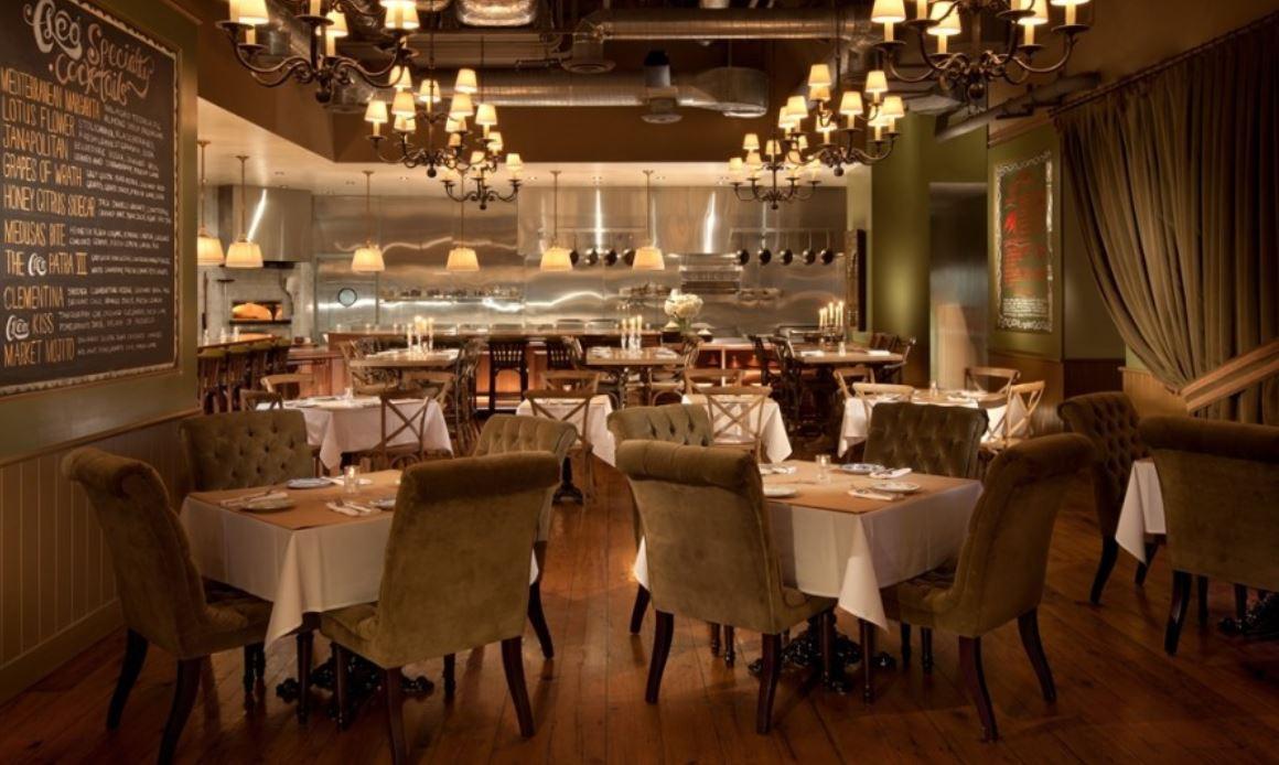 Full List of Restaurants Announced for dineLA Fall 2010 - Eater LA