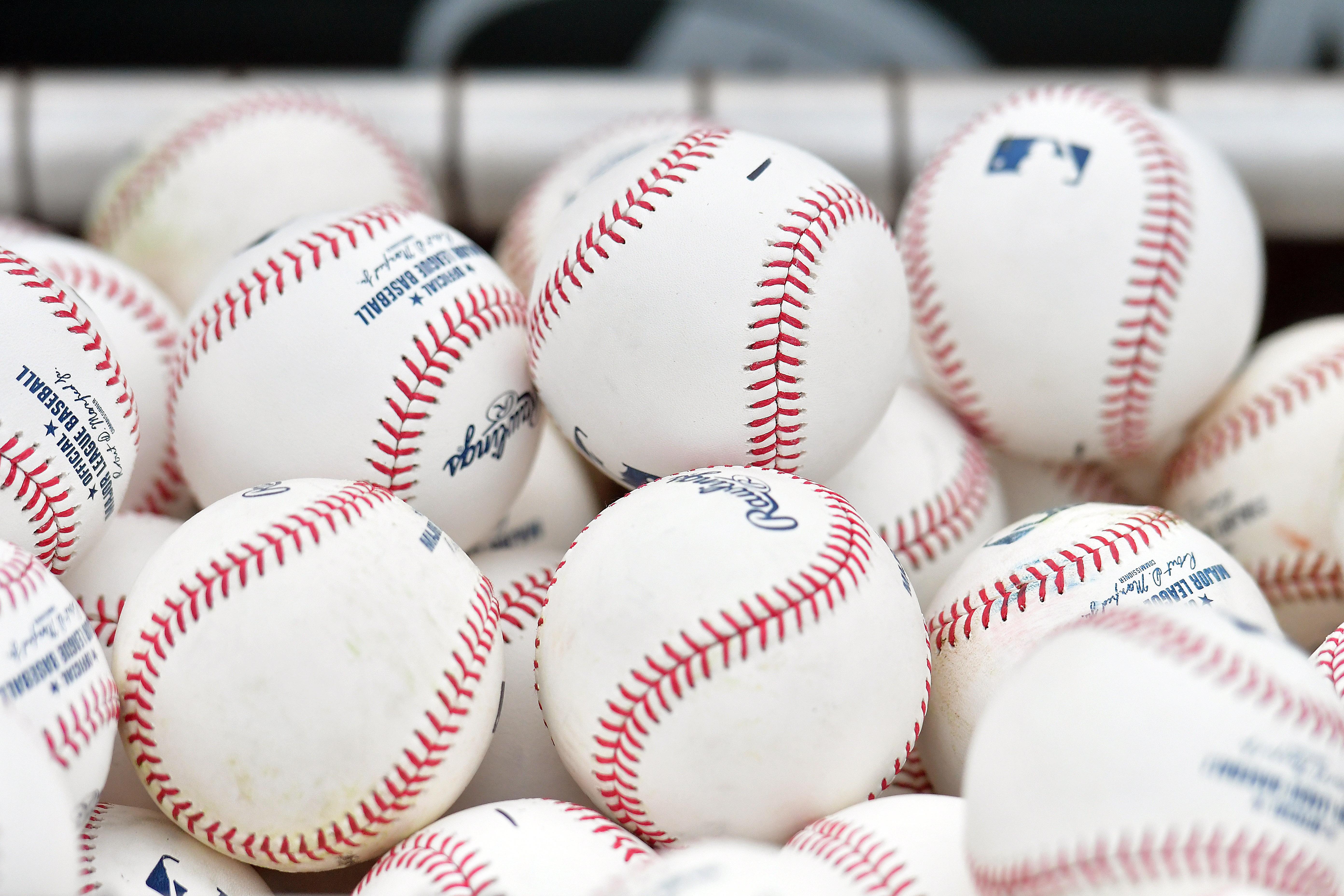 MLB: SEP 27 Tigers at Royals