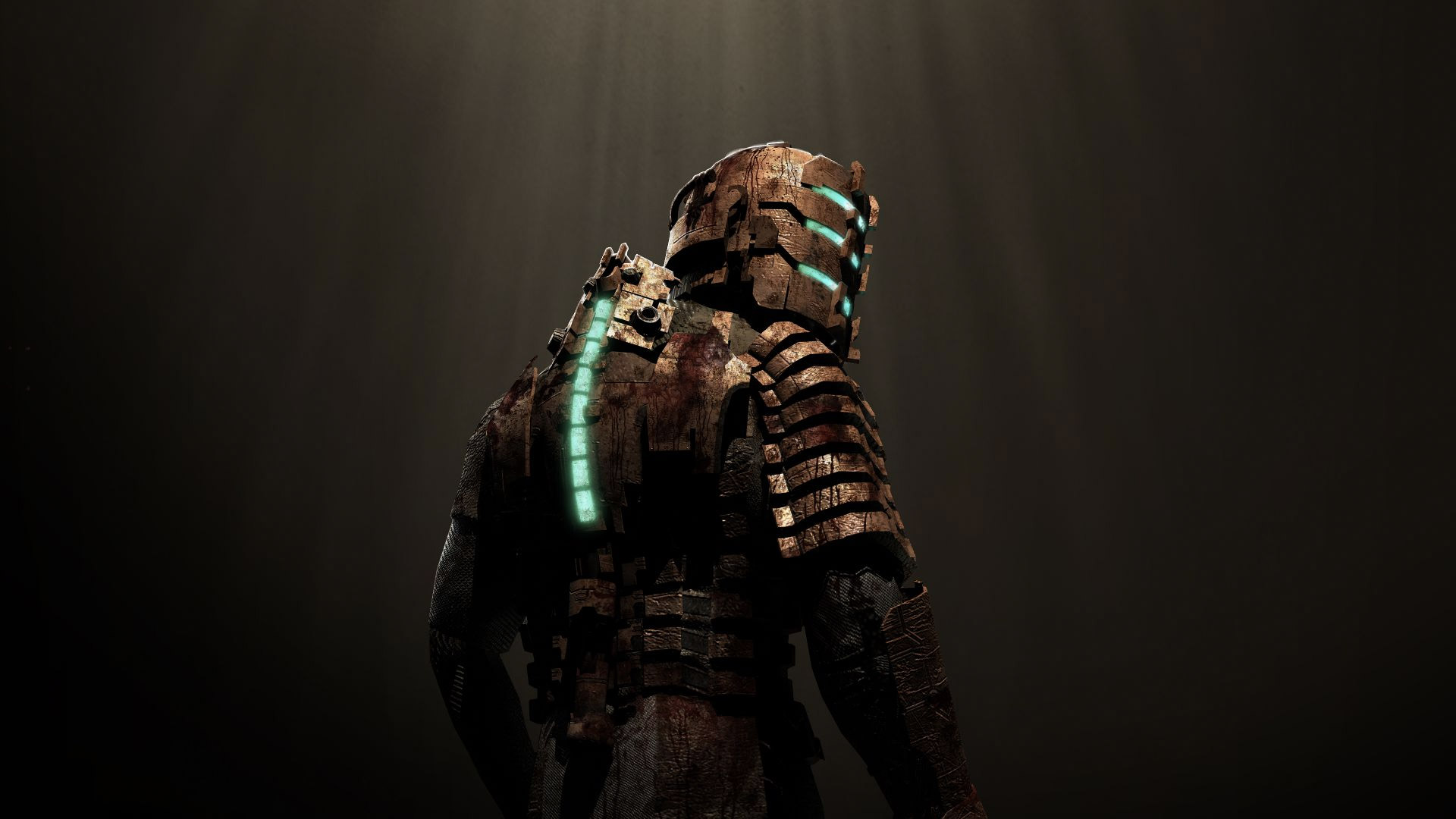 Get a free copy of Dead Space on PC