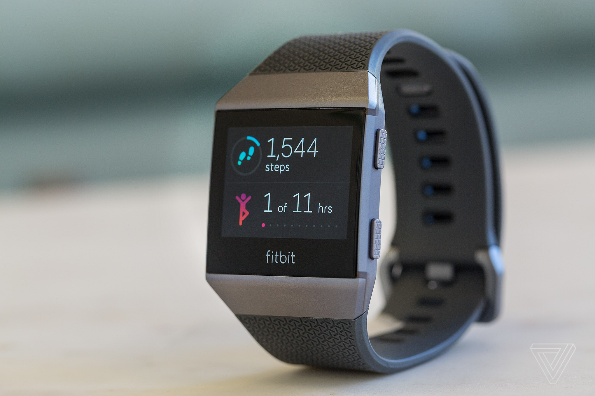 92e2af477 Fitbit just acquired a cloud-based health care company that you probably  haven't heard of
