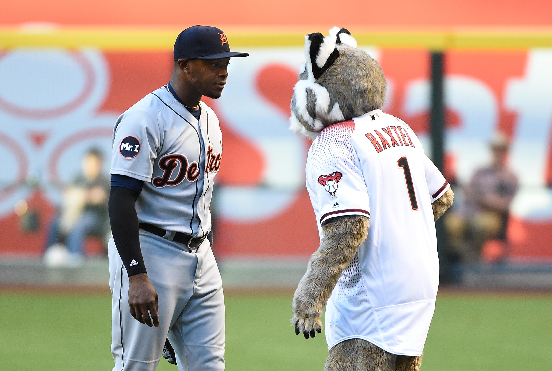 Detroit Tigers v Arizona Diamondbacks