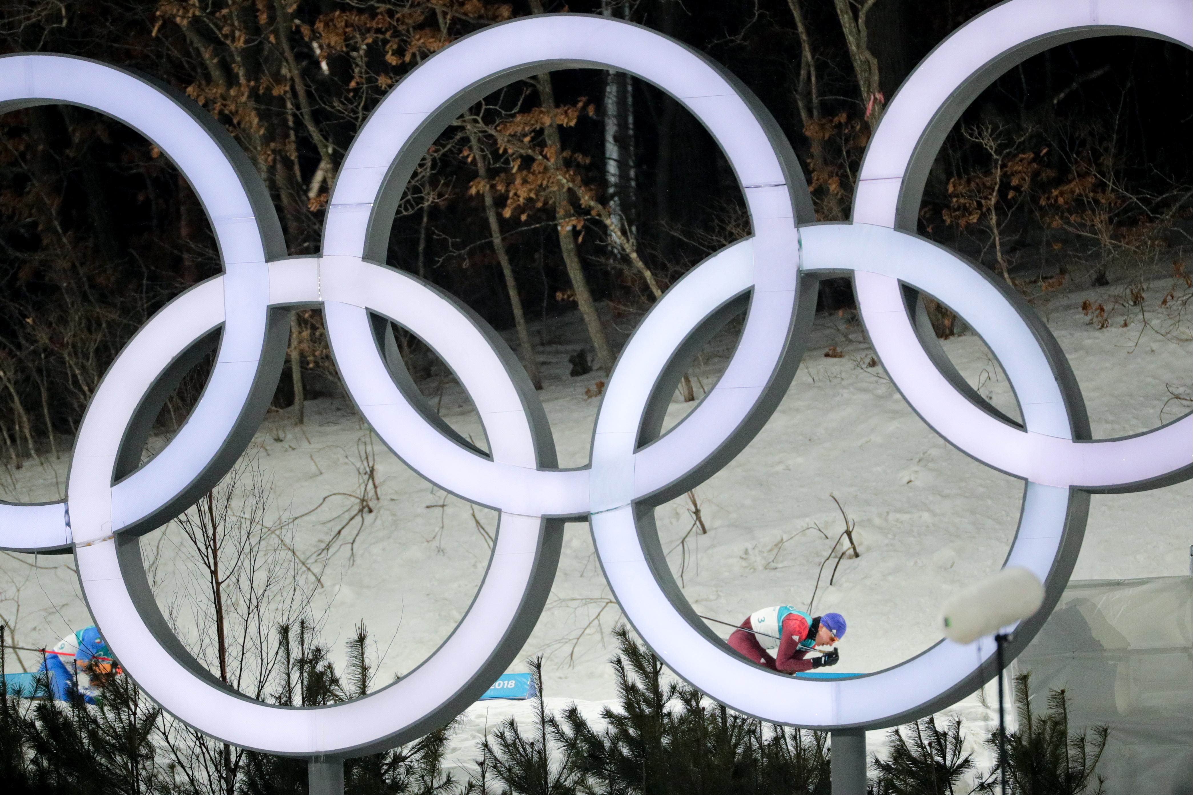 PyeongChang 2018 Winter Olympics: cross-country skiing, men's individual classic sprint race