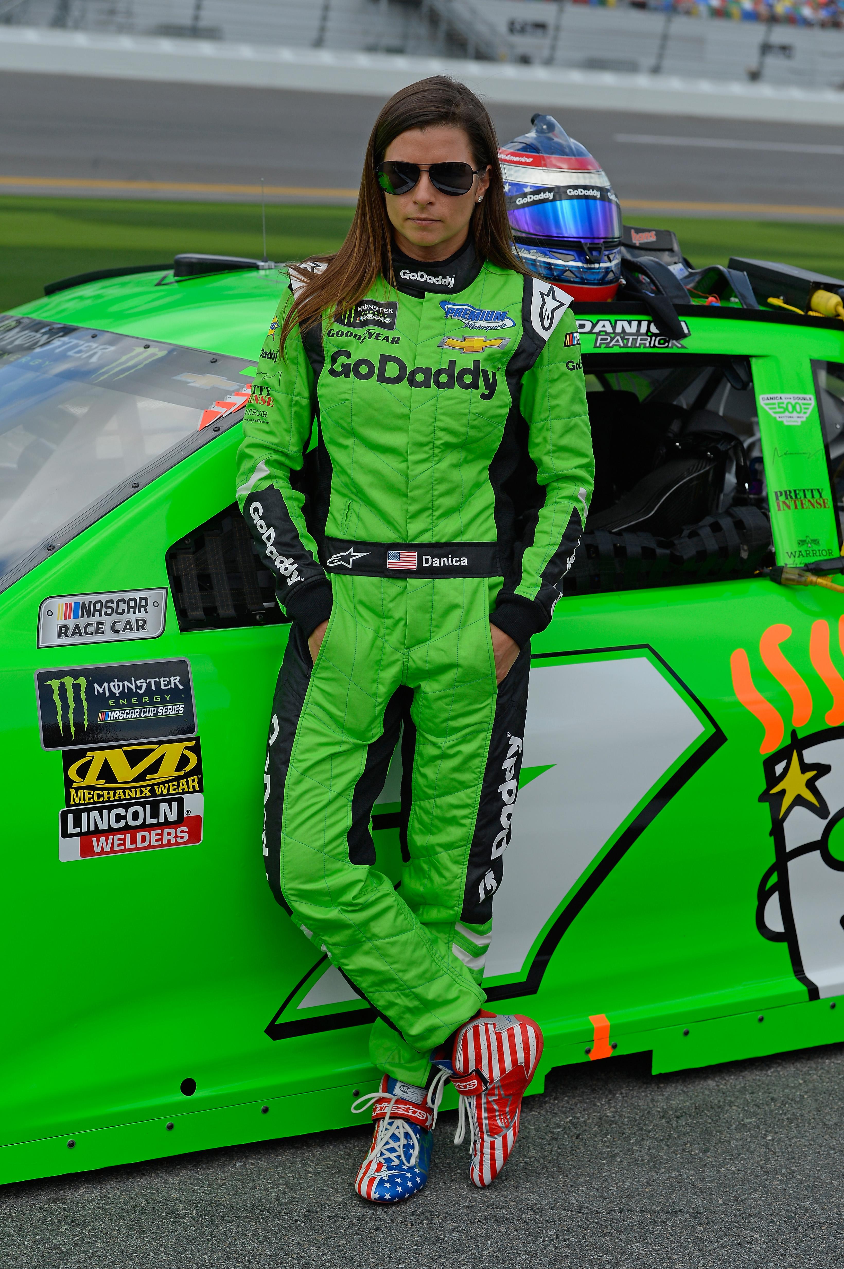 Monster Energy NASCAR Cup Series Daytona 500 - Qualifying