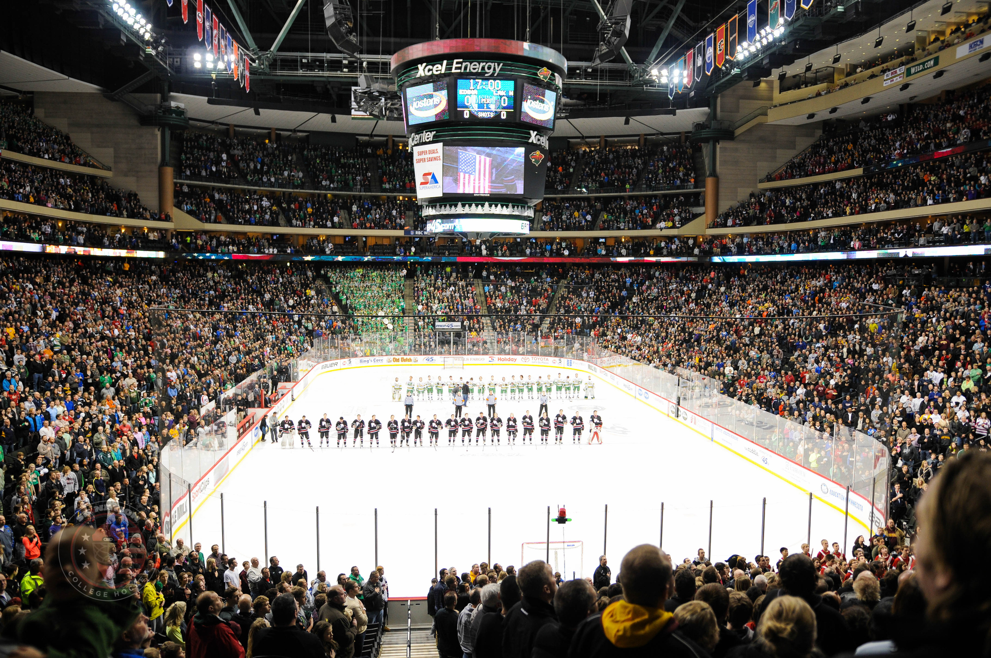 MN H.S.: Minnesota Mr. Hockey Finalists Named - Many To Play College Hockey In Upper Midwest