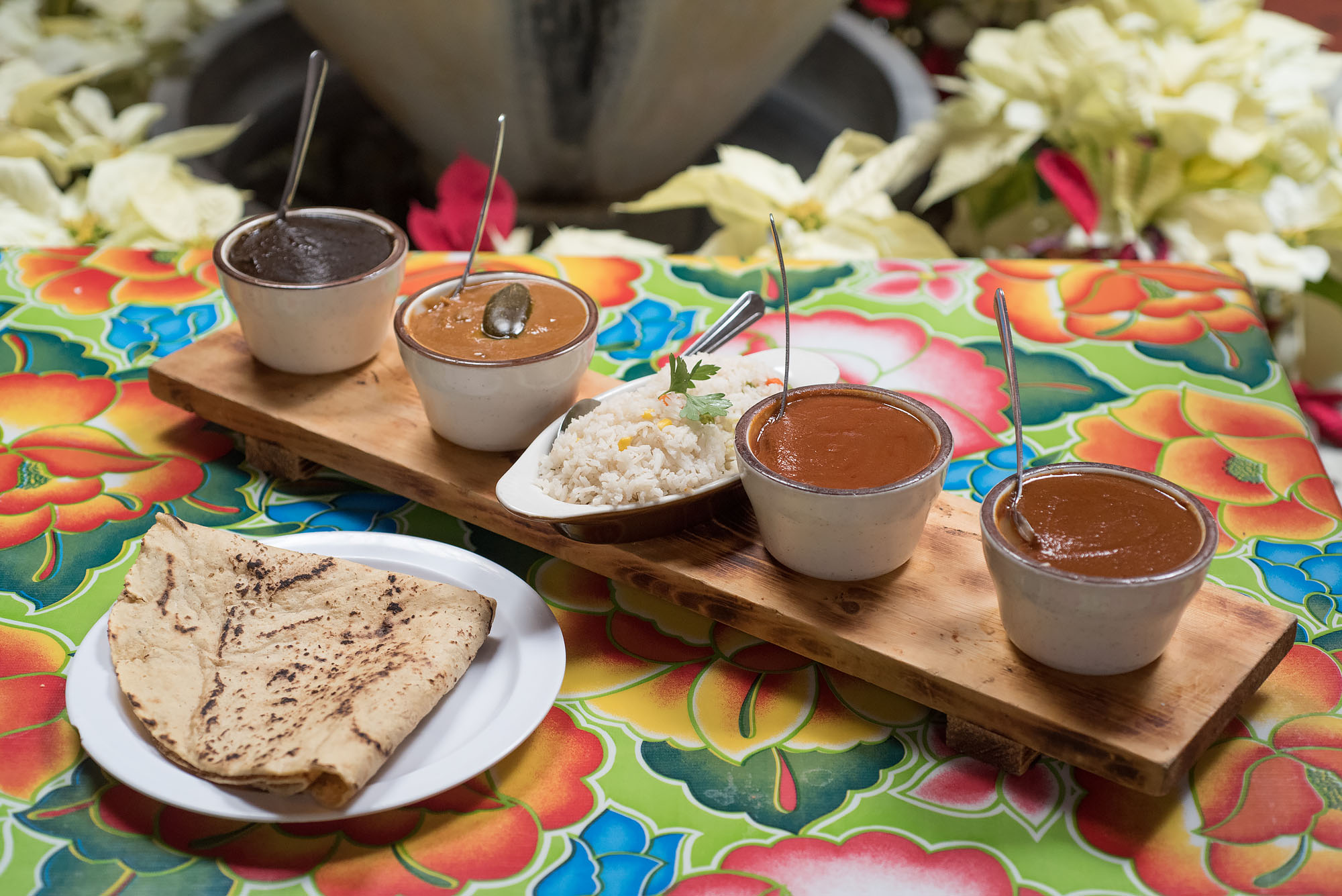 A Glossary of Oaxacan Food