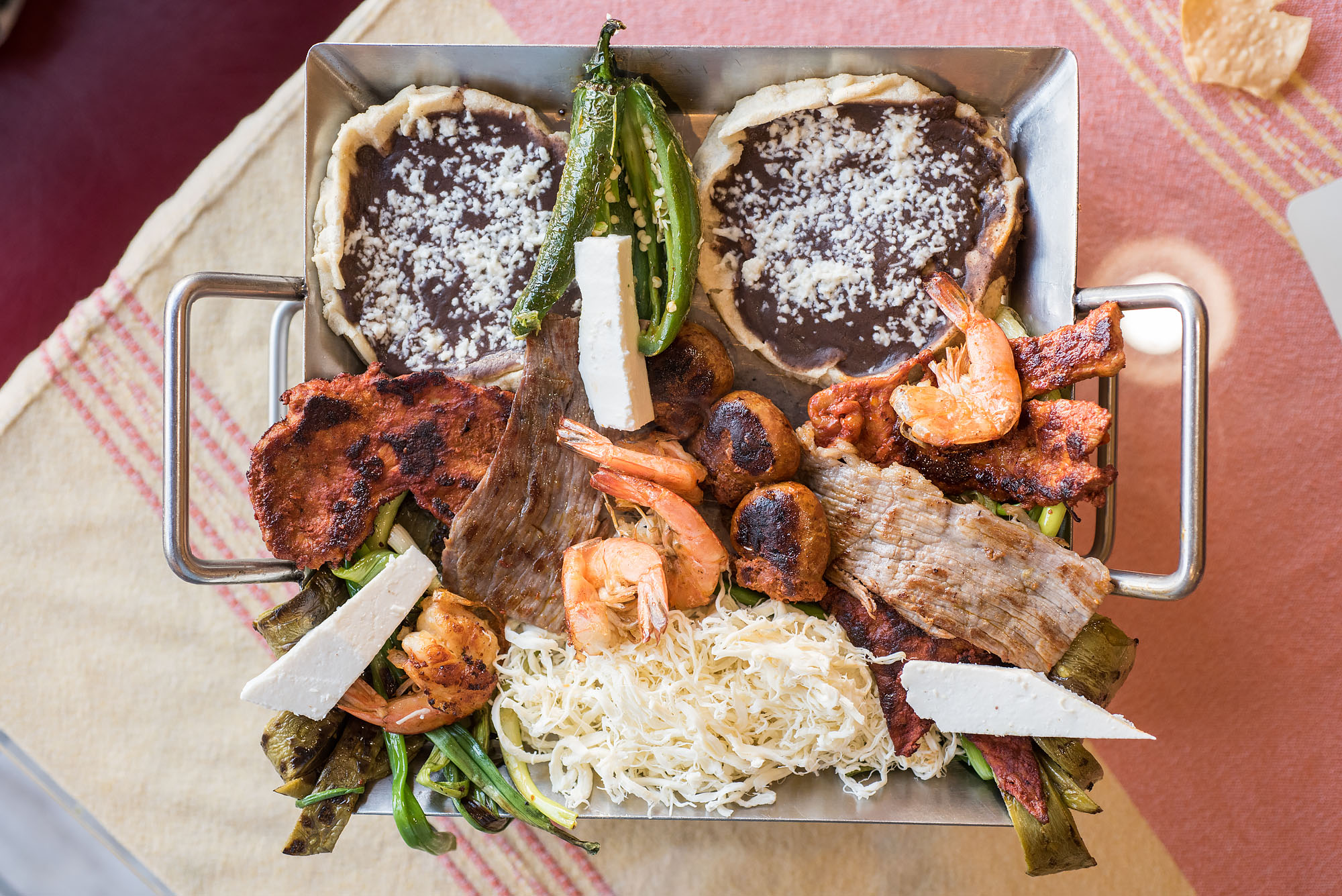 The Definitive Guide to Oaxacan Cuisine in Los Angeles