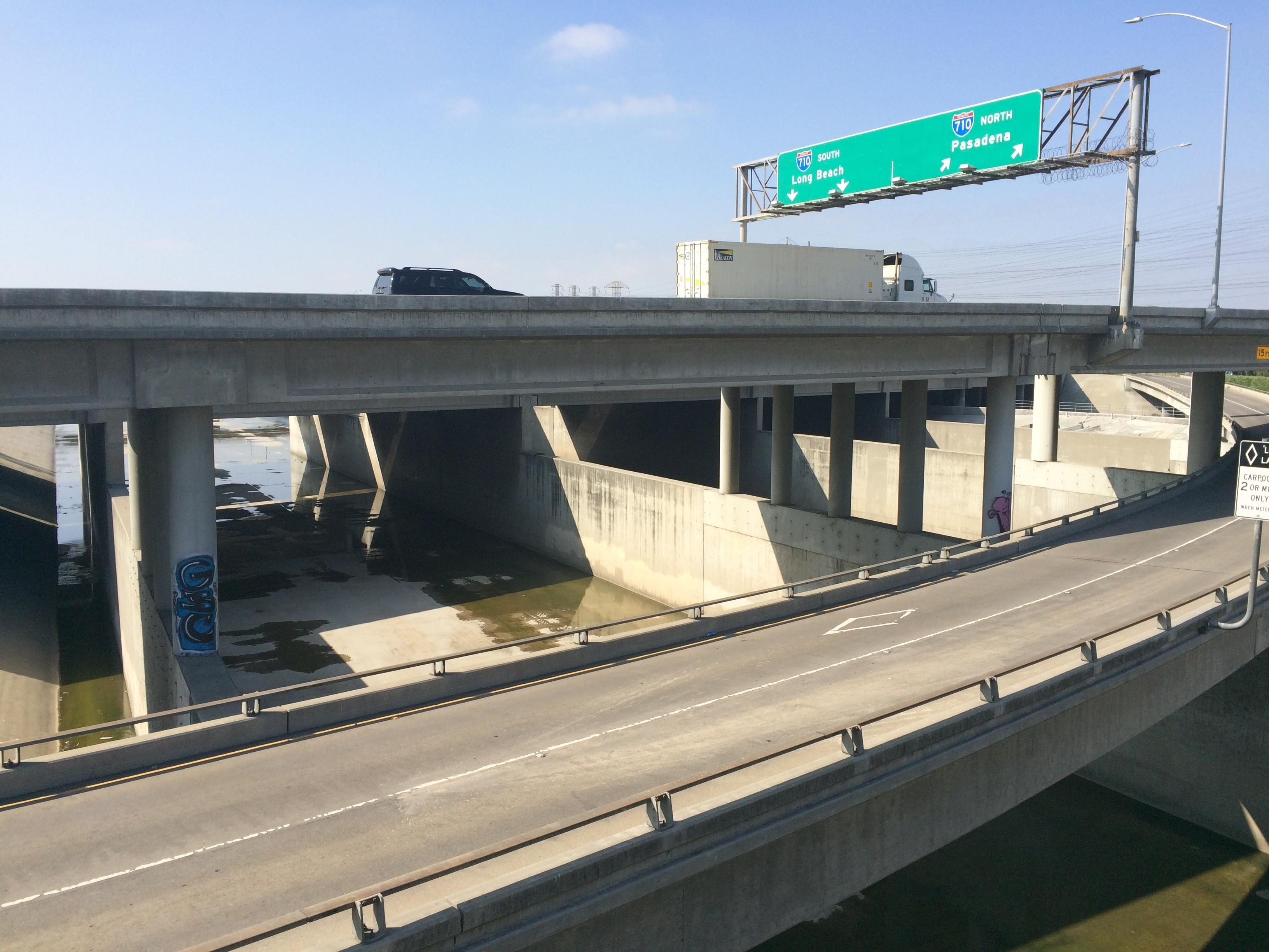 710 interchange