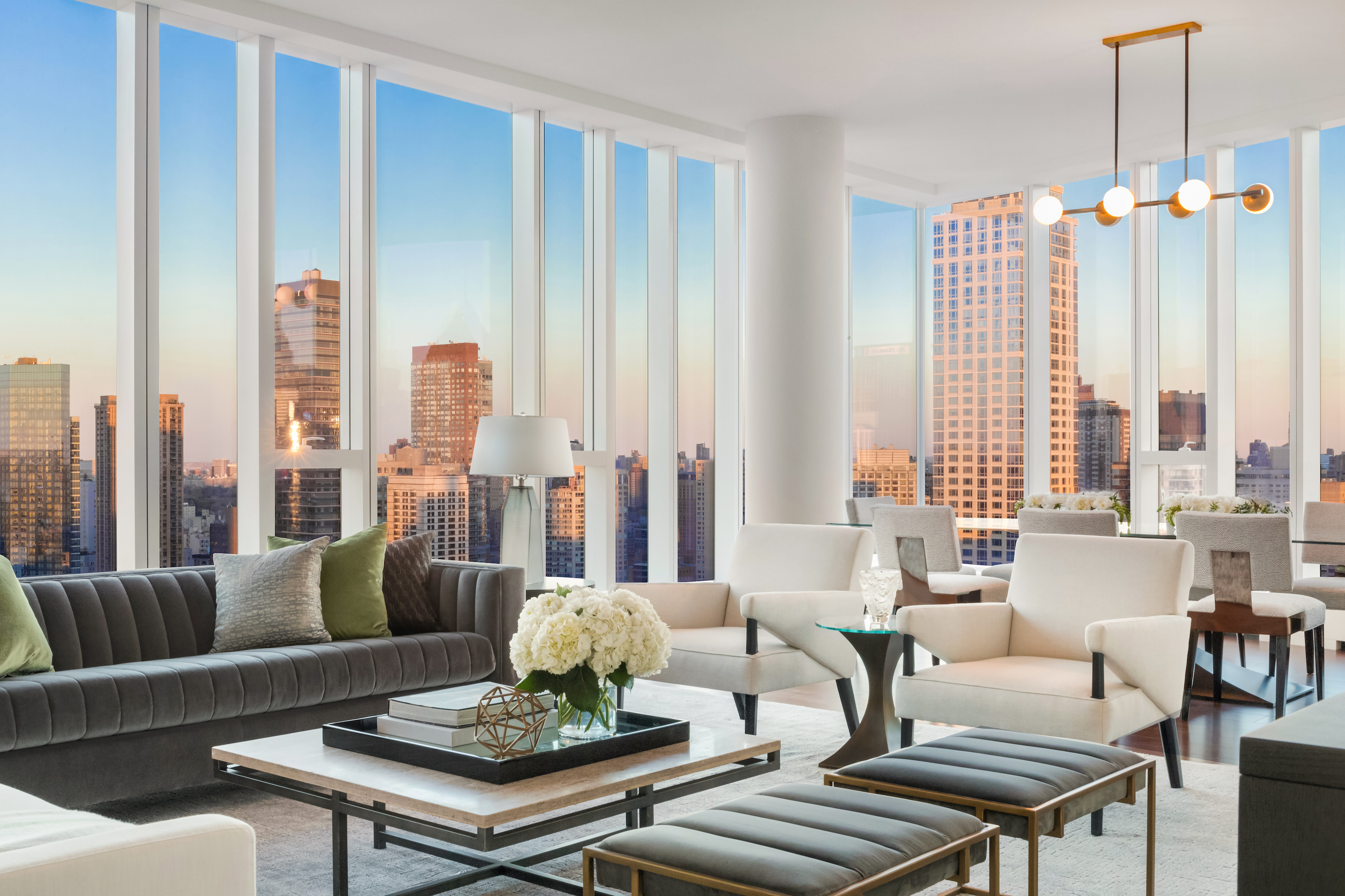 Bruce Willis Snags Another Upper West Side Apartment At One West End