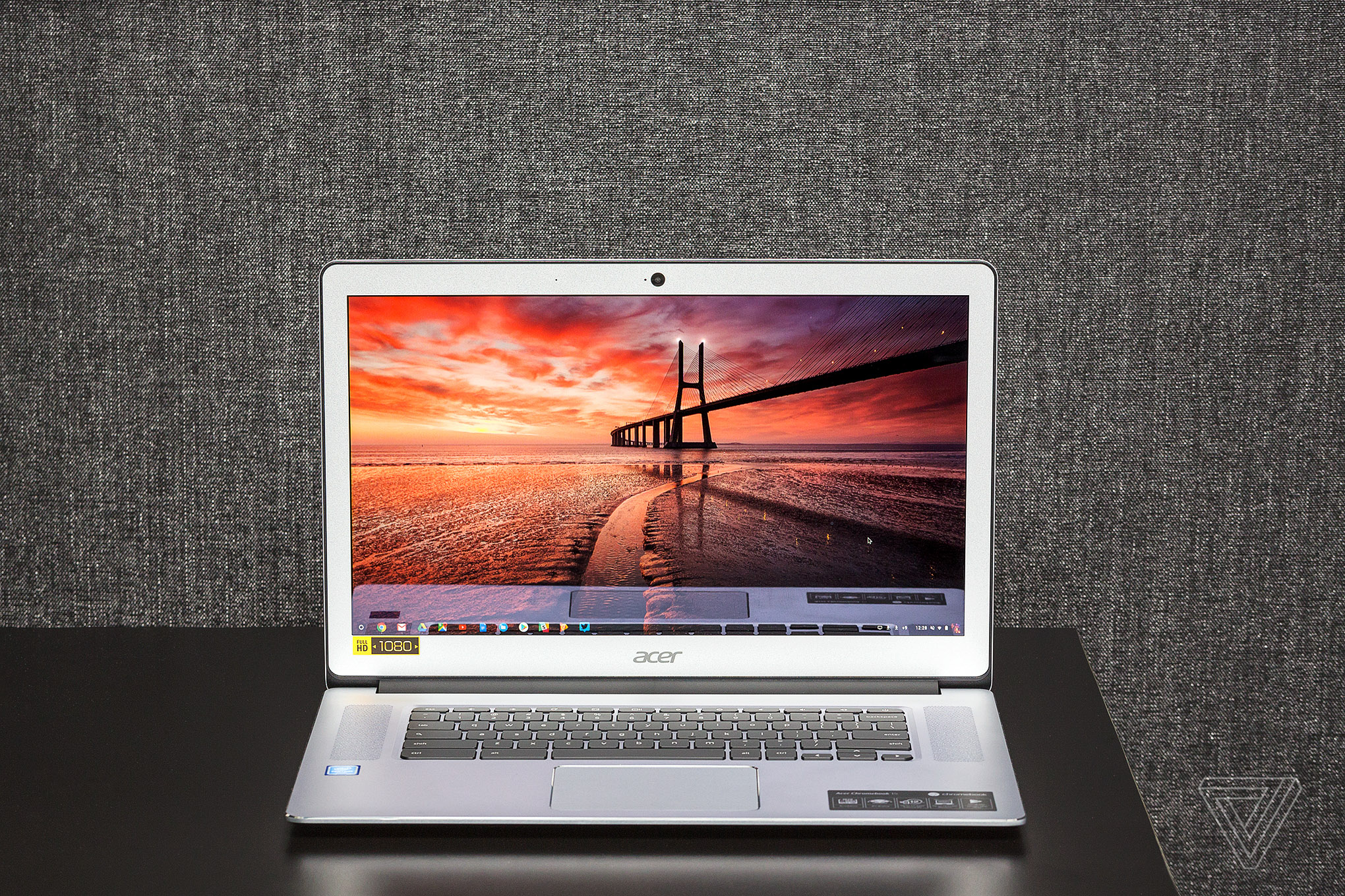 Acer Chromebook 15 (2017) review: bigger doesn't mean better