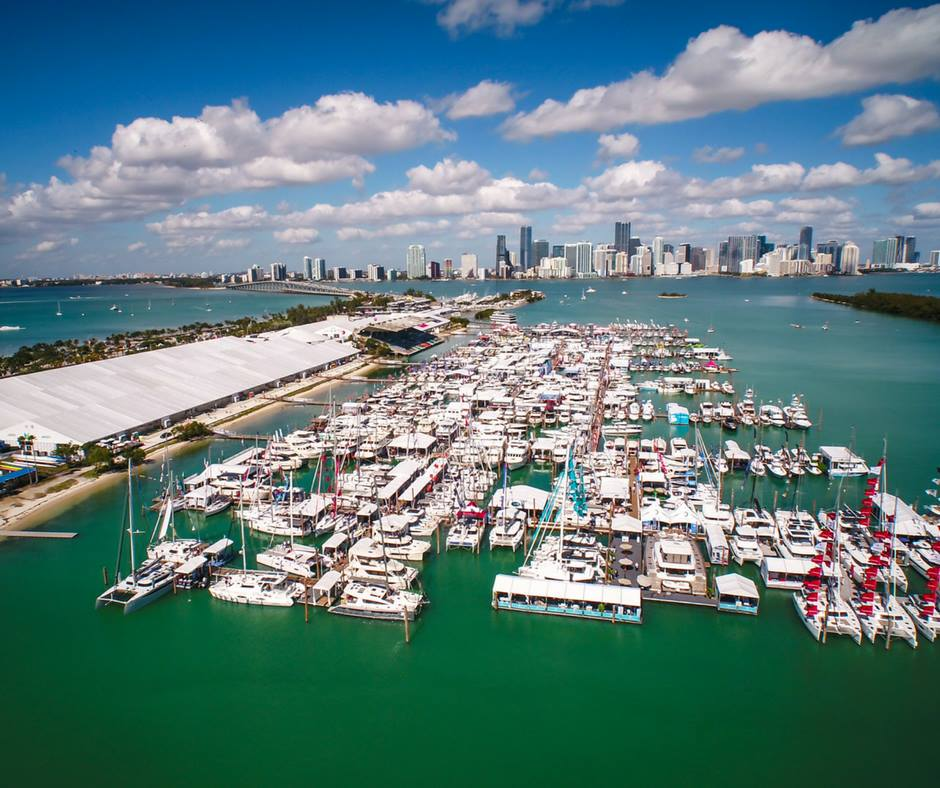 Miami super tower one bayfront plaza to break ground in 2019 says tibor hollo curbed miami - Miami boat show ...