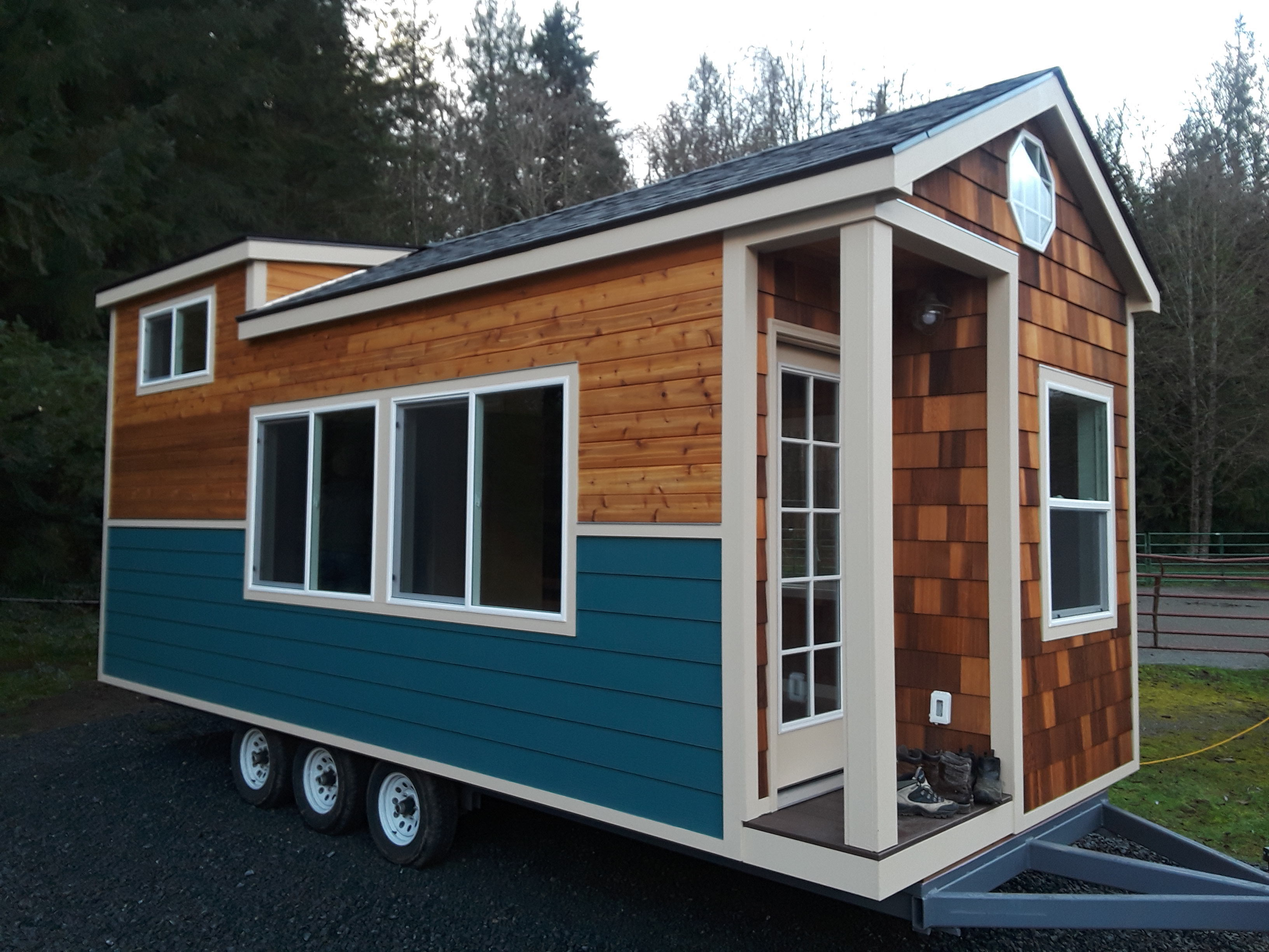 cute tiny house blueprints. Explore these tiny buildings at this year s Seattle Home Show Tiny Houses  Curbed