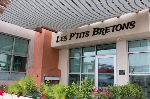 Les P'Tits Bretons