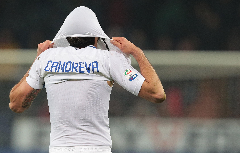 Genoa CFC v FC Internazionale - Serie A