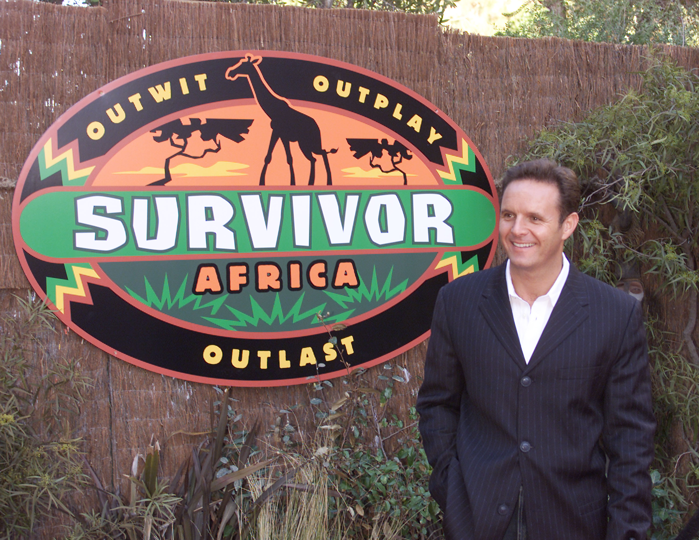 Survivor Africa Finale