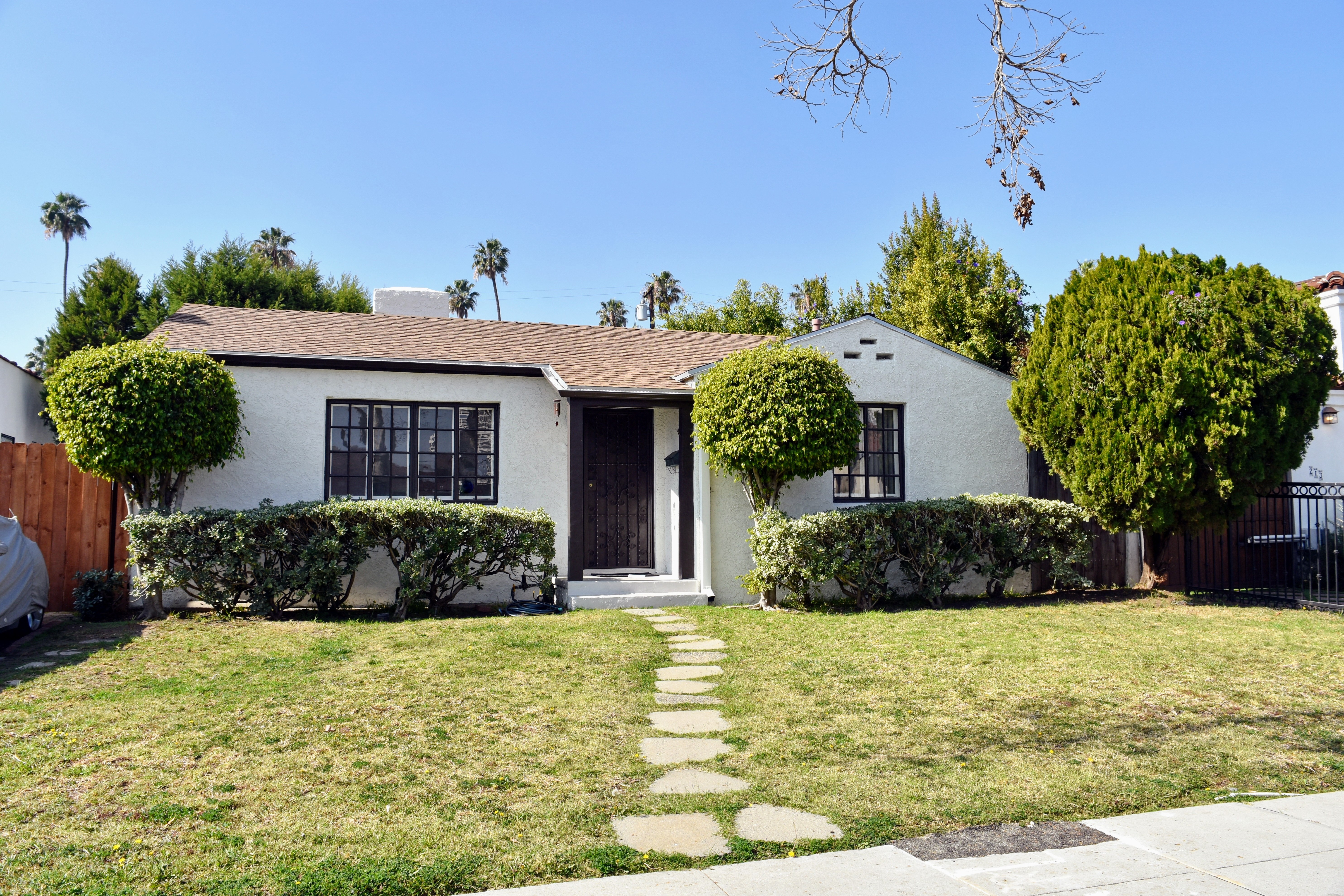 75 percent of LA residents can't afford to buy in LA