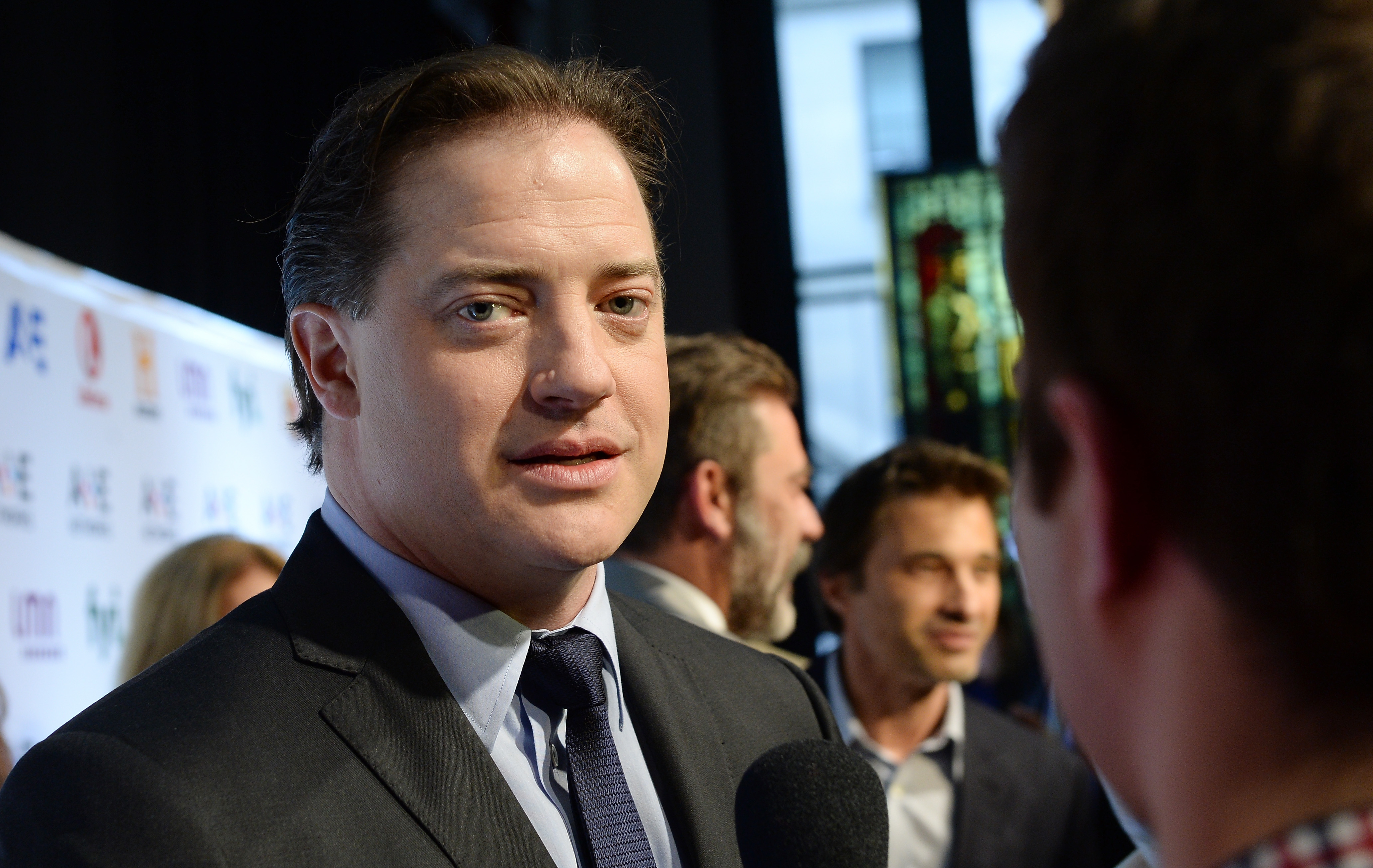 """""""I was blaming myself and I was miserable"""": Brendan Fraser's #MeToo moment"""