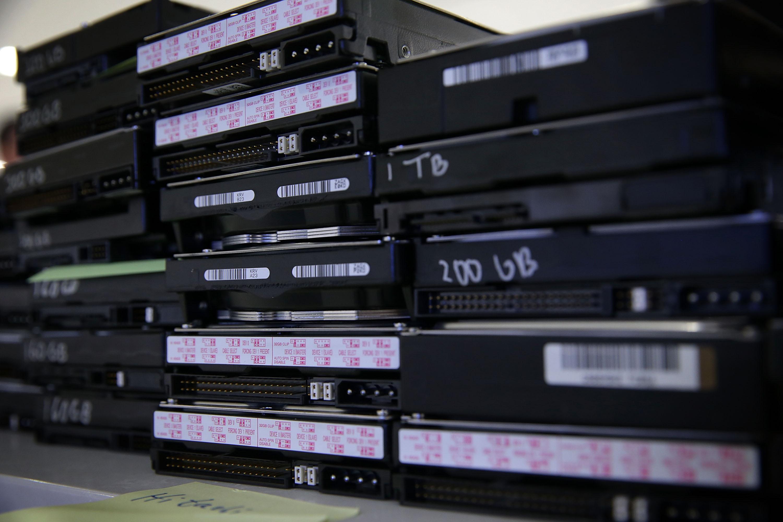 DHS Unveils Expansion Of Immigration And Customs Enforcement Cyber Crimes Center