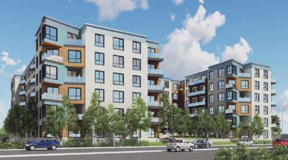 Brighton development aims for H-shaped mix of market-rate and affordable  units