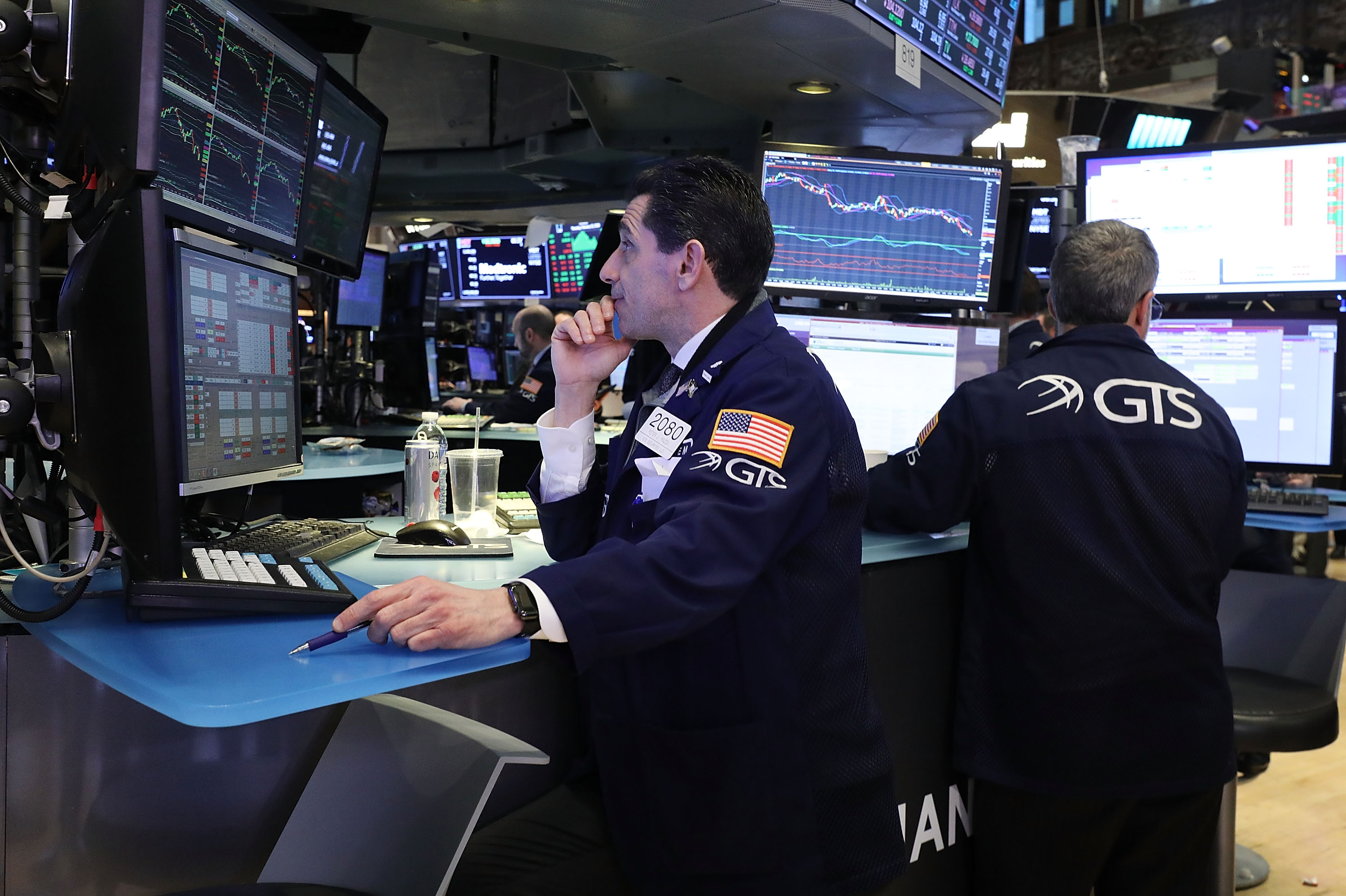 Dow Closes Over 150 Points Higher