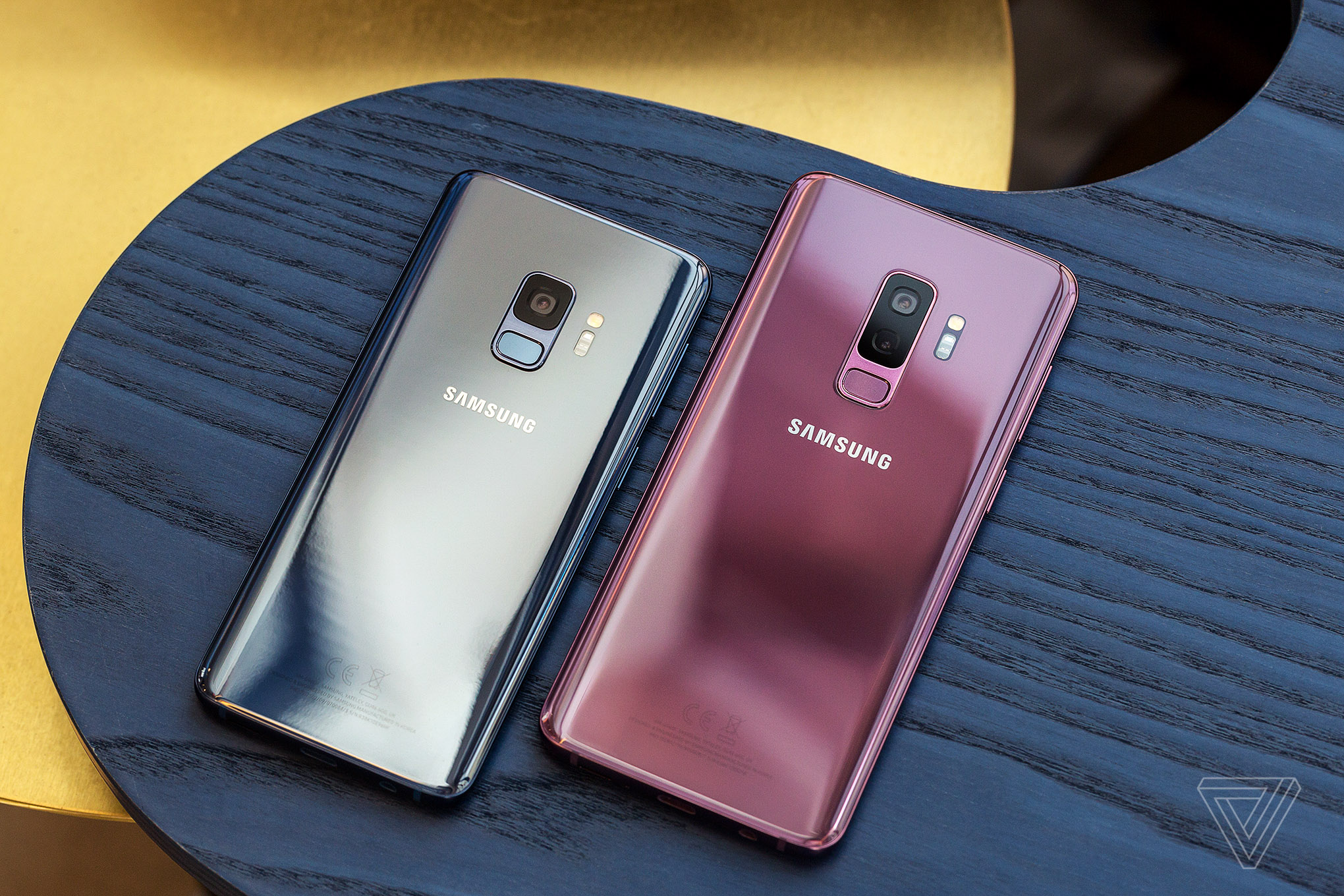 This is what Samsung s Galaxy S9 costs on AT&T Verizon T Mobile and Sprint The Verge