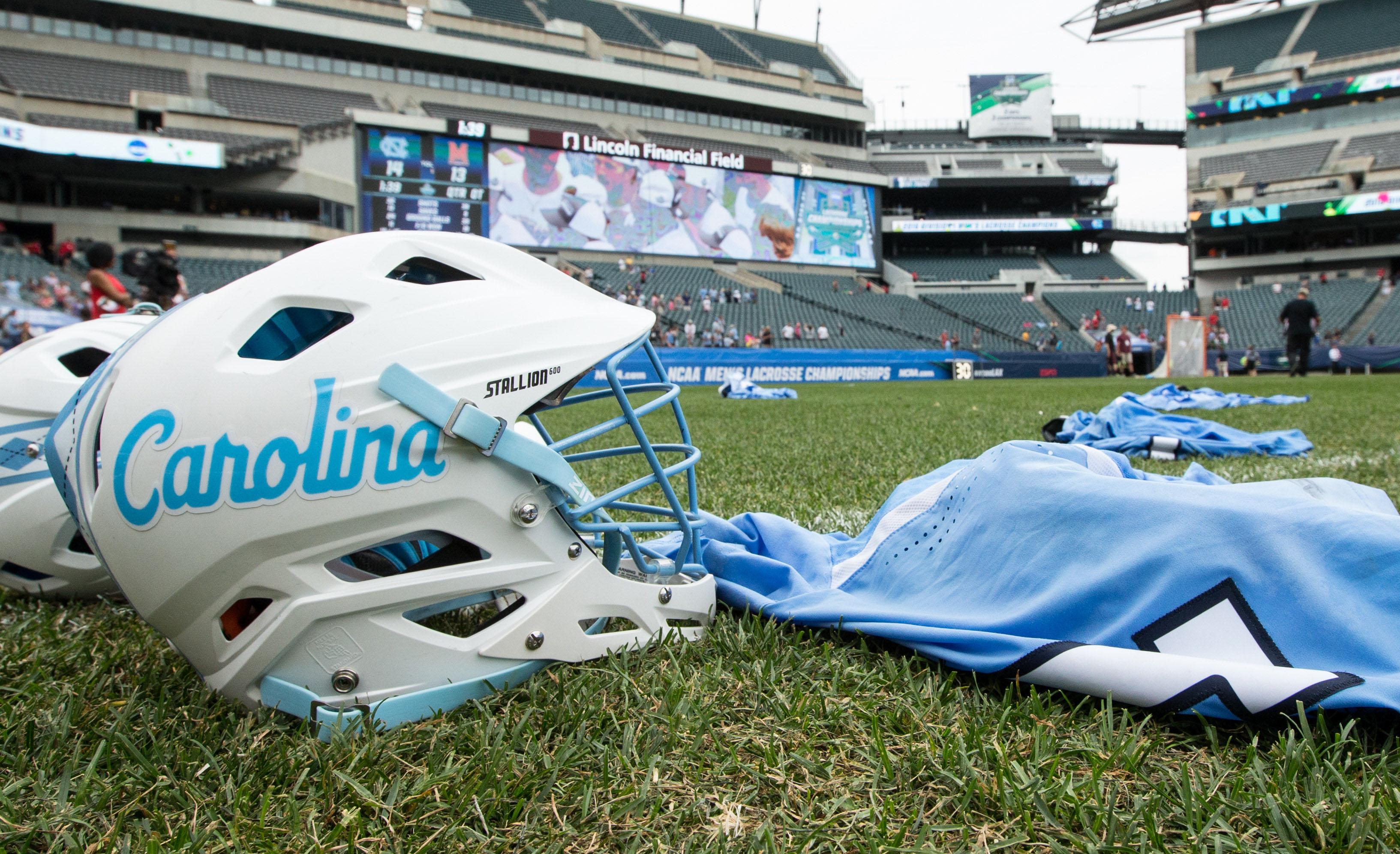 NCAA Lacrosse: National Championship-North Carolina vs Maryland