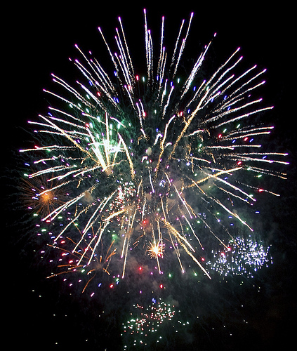 Happy New Year, Big Blue Nation!