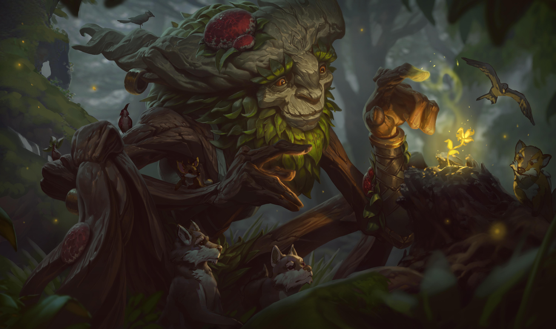 league of legends patch 8.4 ita