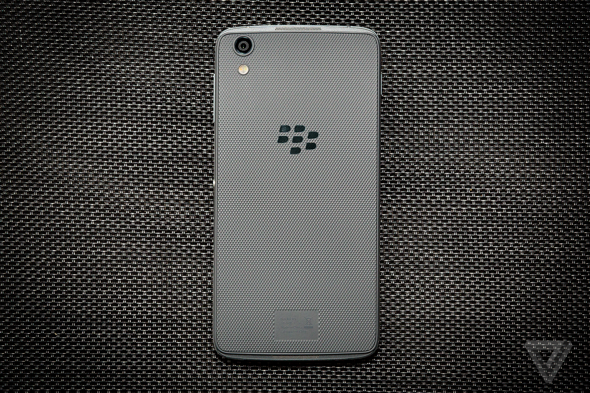 BlackBerry - The Verge