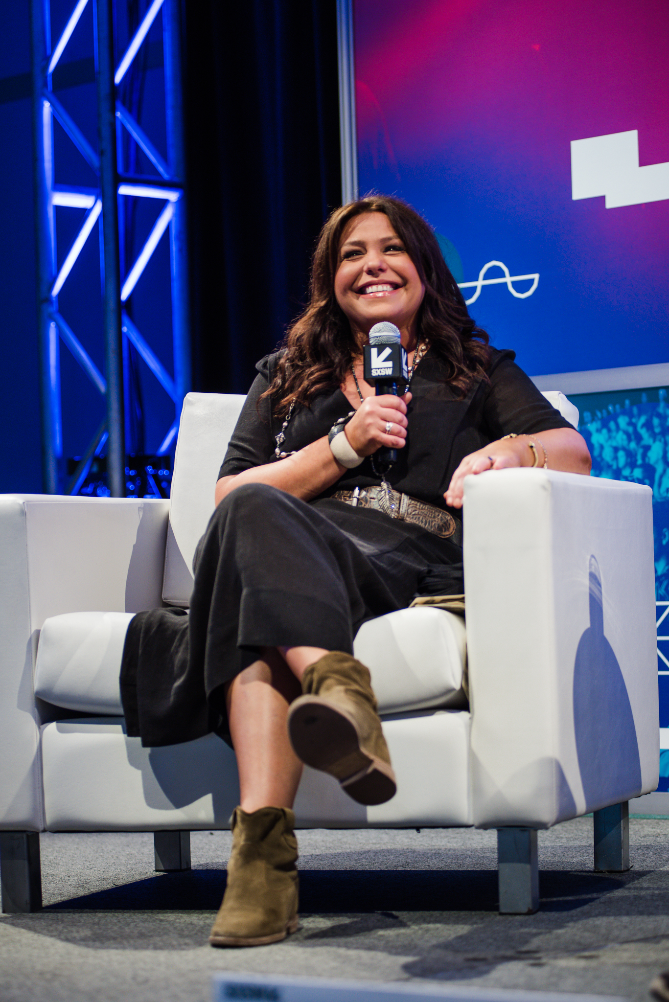 Rachael Ray at South by Southwest 2017