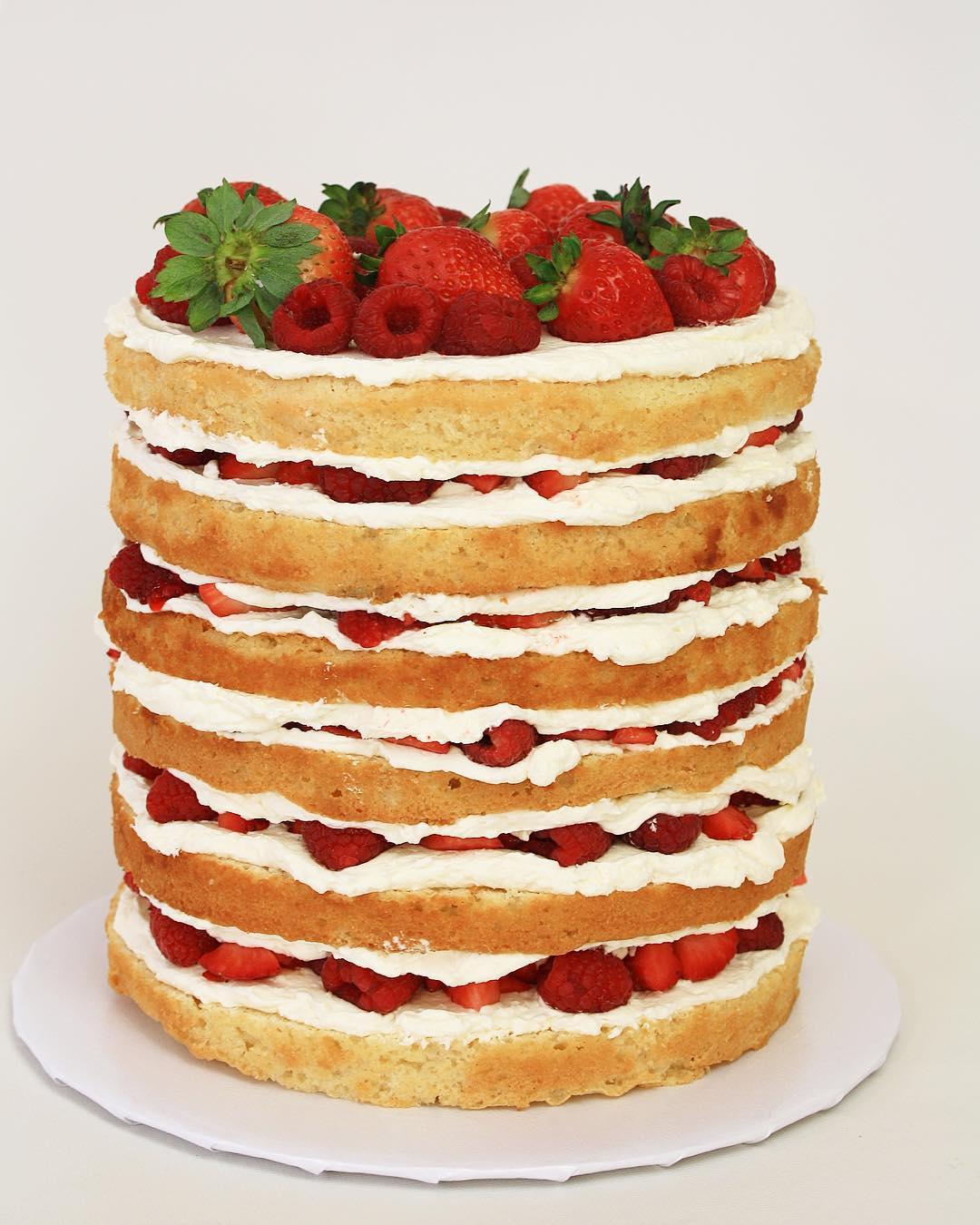 Butter Cake Shoppe