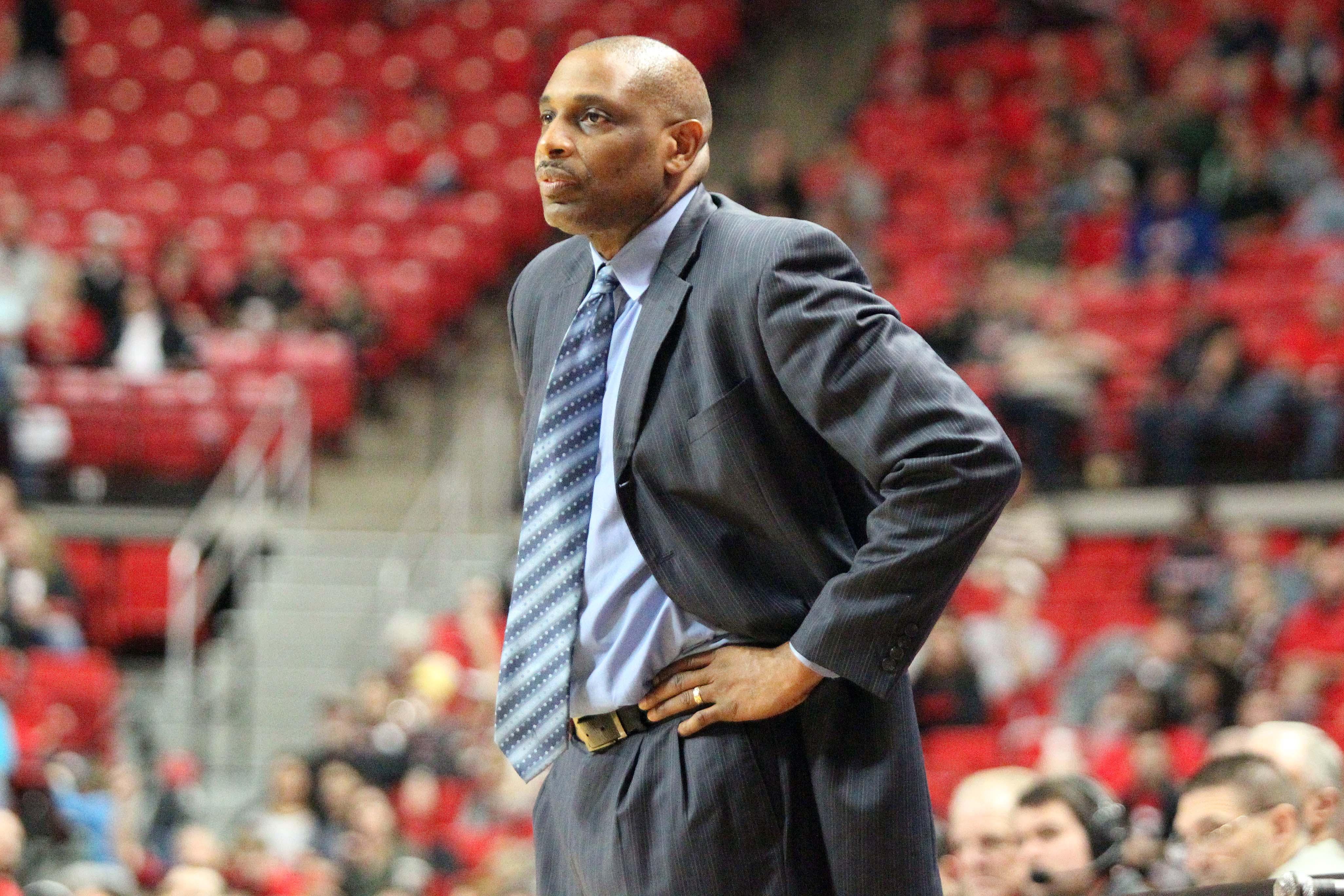 NCAA Basketball: Longwood at Texas Tech