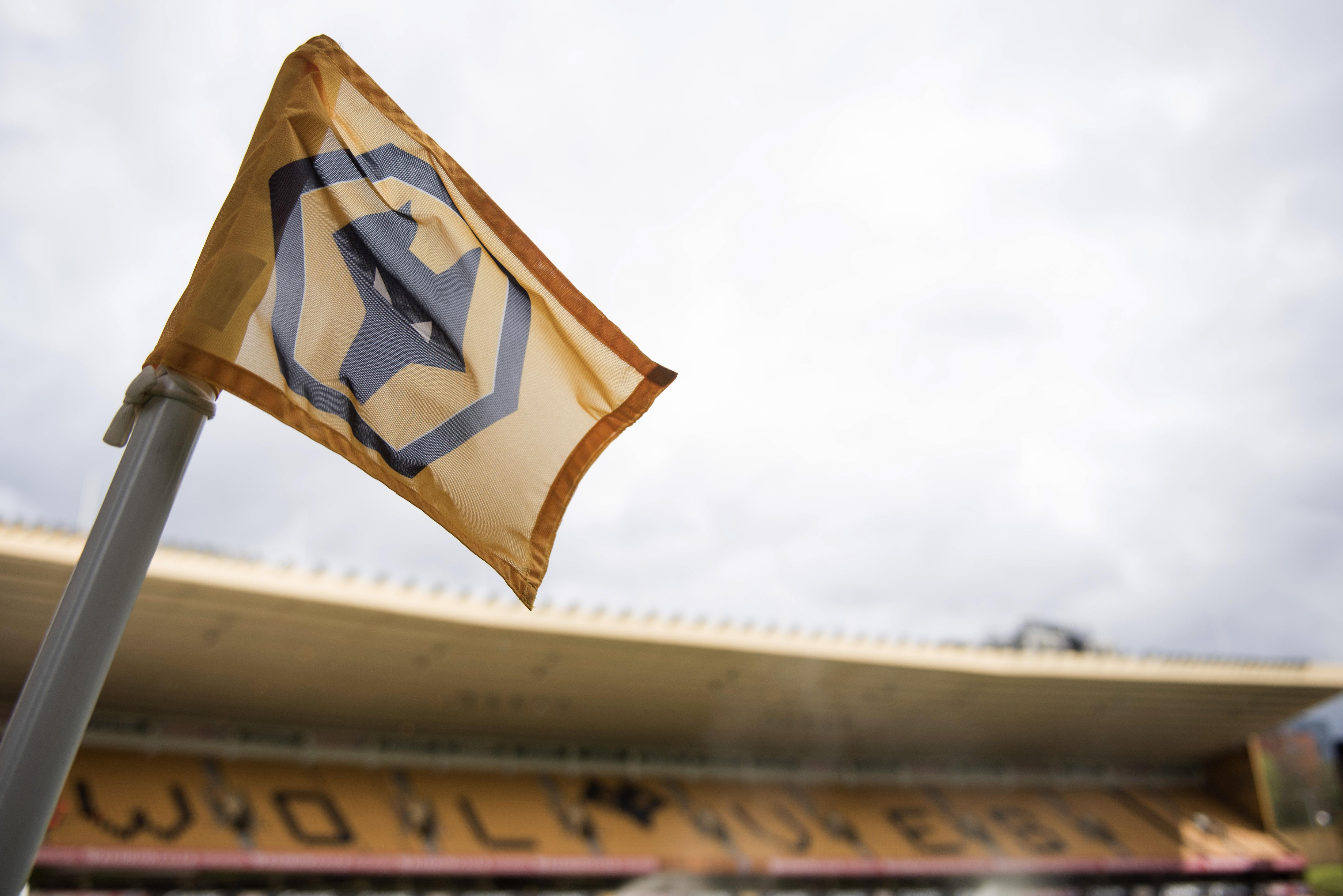 Wolverhampton Wanderers V Brighton & Hove Albion- Sky Bet Championship
