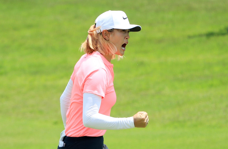 HSBC Women's World Championship - Final Round