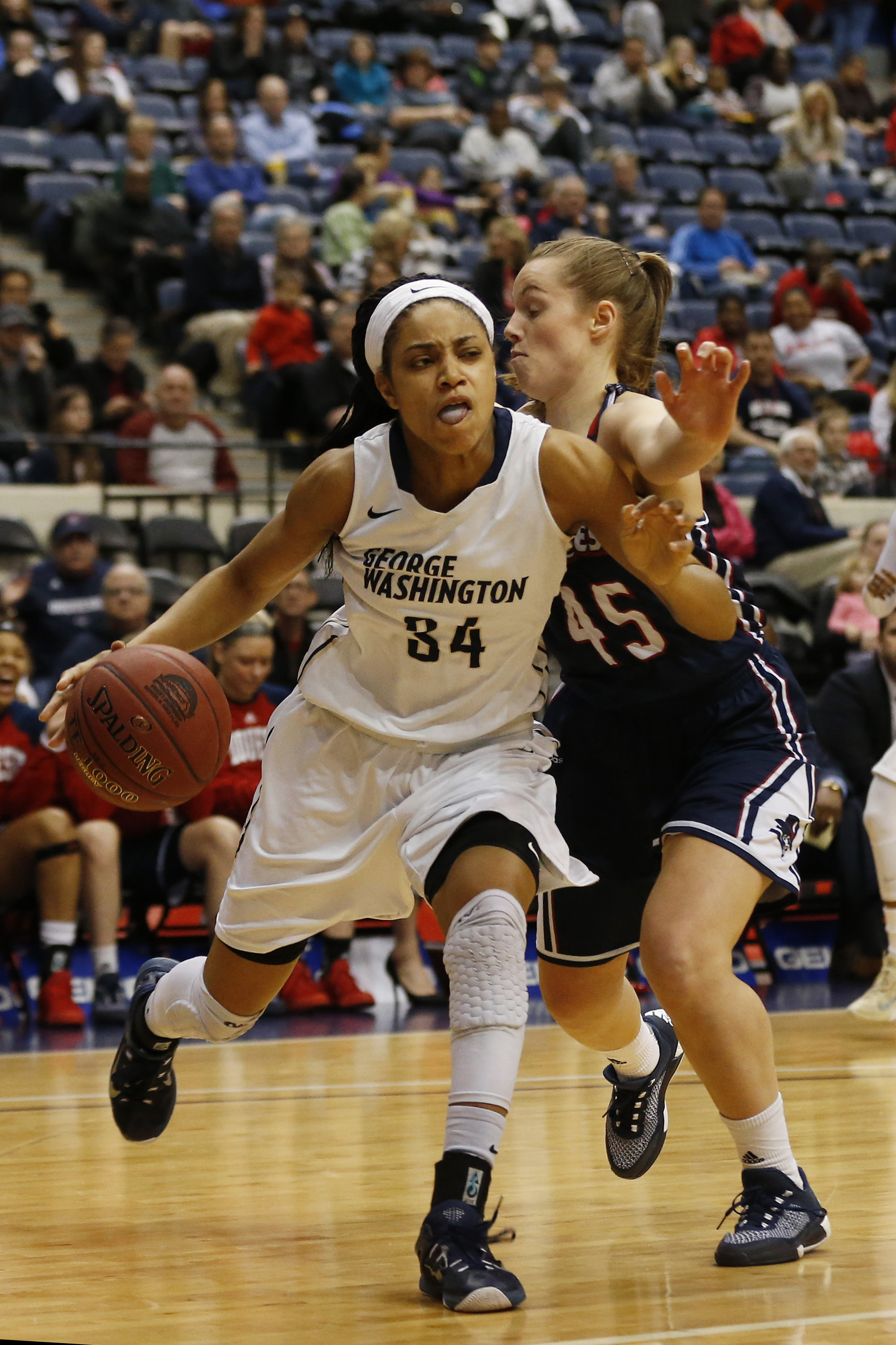 NCAA Womens Basketball: Atlantic 10 Conference Tournament