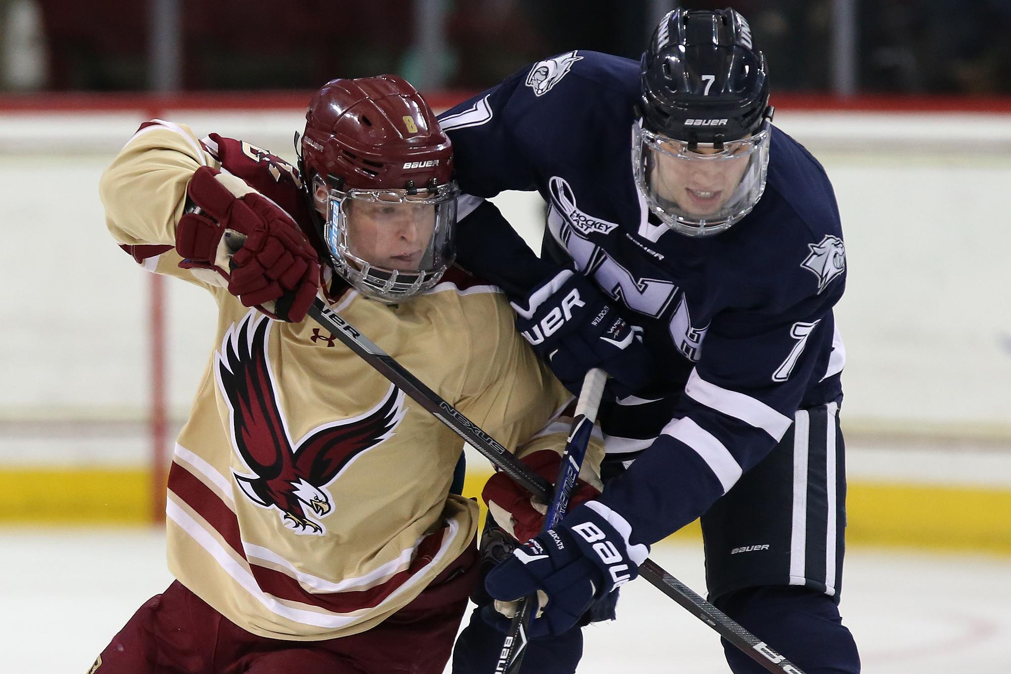 Hockey East: Tournament Odds