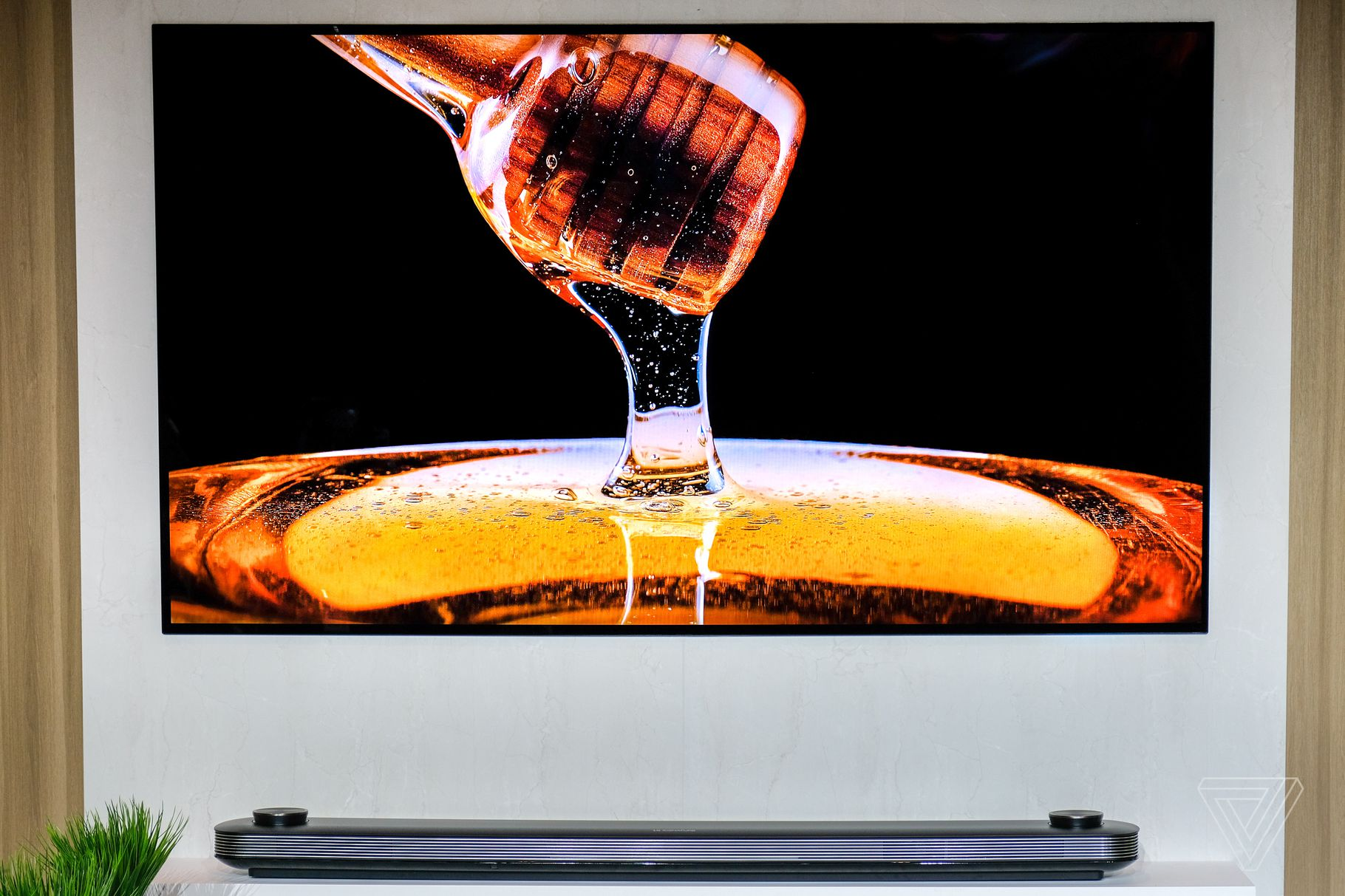 LG s premium 2018 OLED TVs have lower starting prices than ever The Verge
