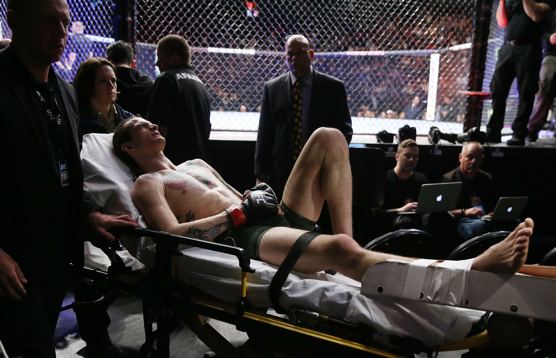 UFC 222: O'Malley v Soukhamthath