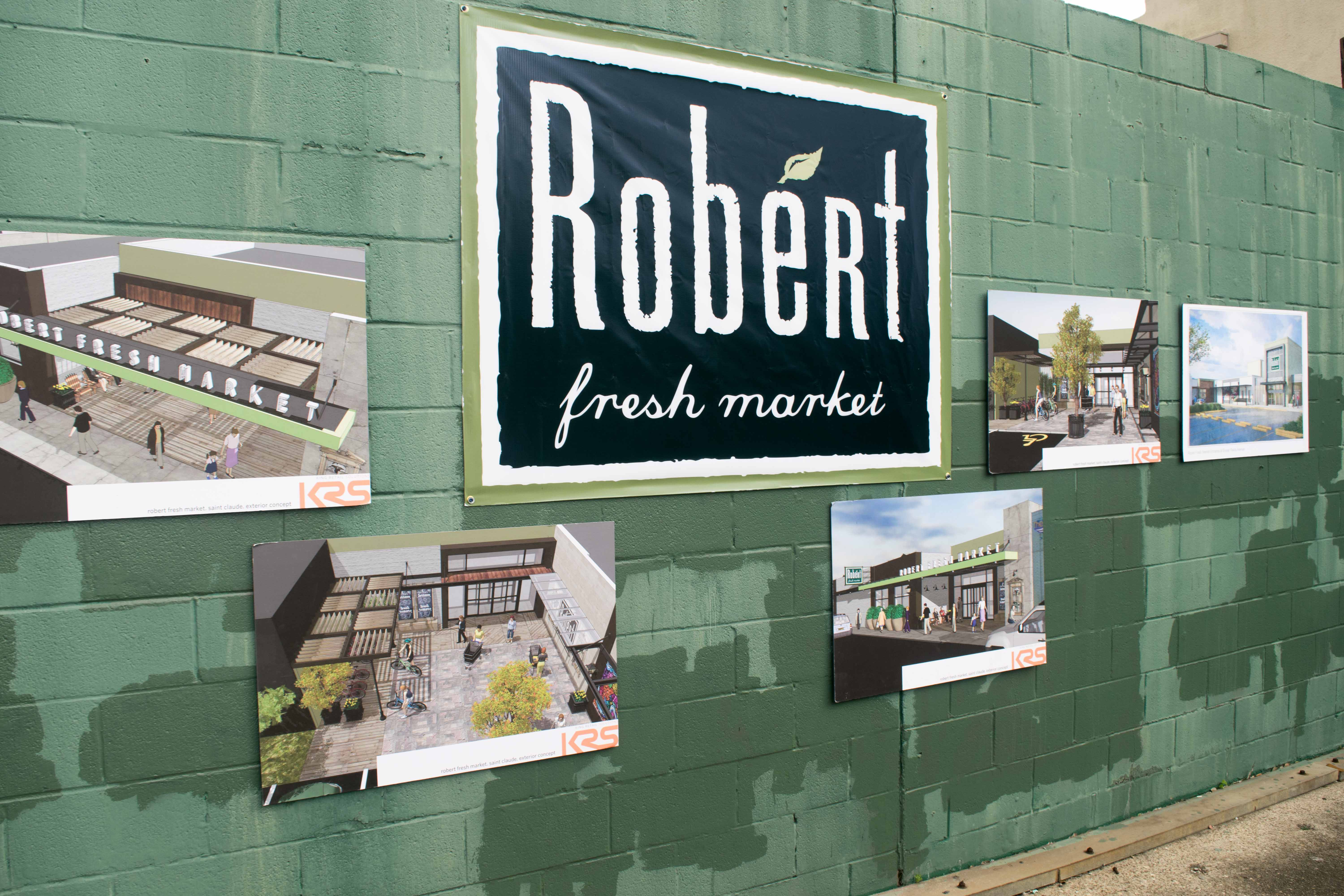 New orleans homes neighborhoods architecture and real estate catch robrt fresh markets marigny store grand opening this weekend sciox Image collections