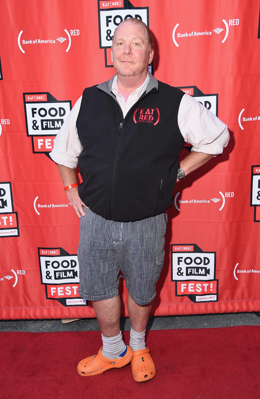 EAT (RED) Food & Film Fest! - Arrivals