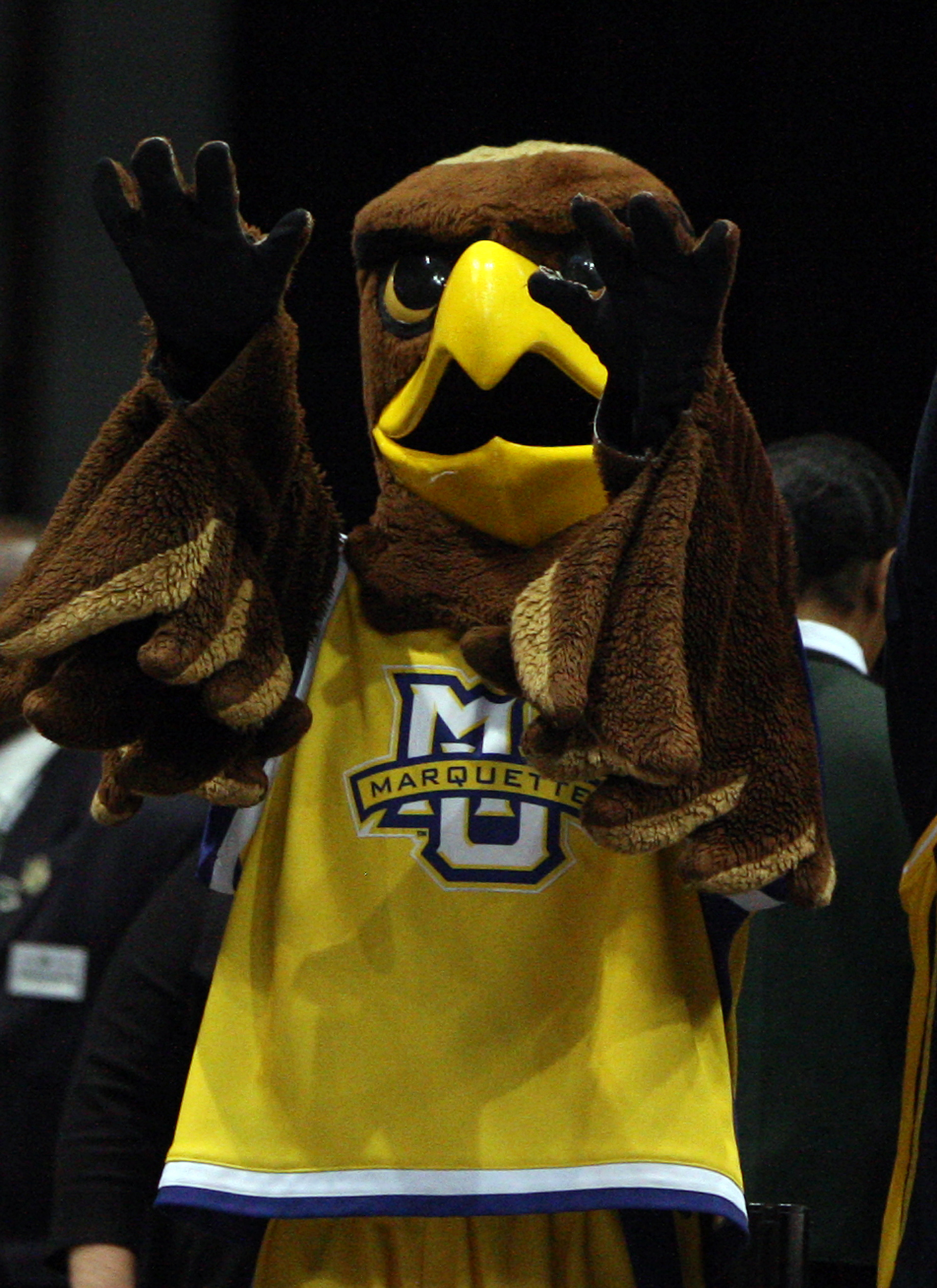 NCAA Basketball: Fresno State at Marquette
