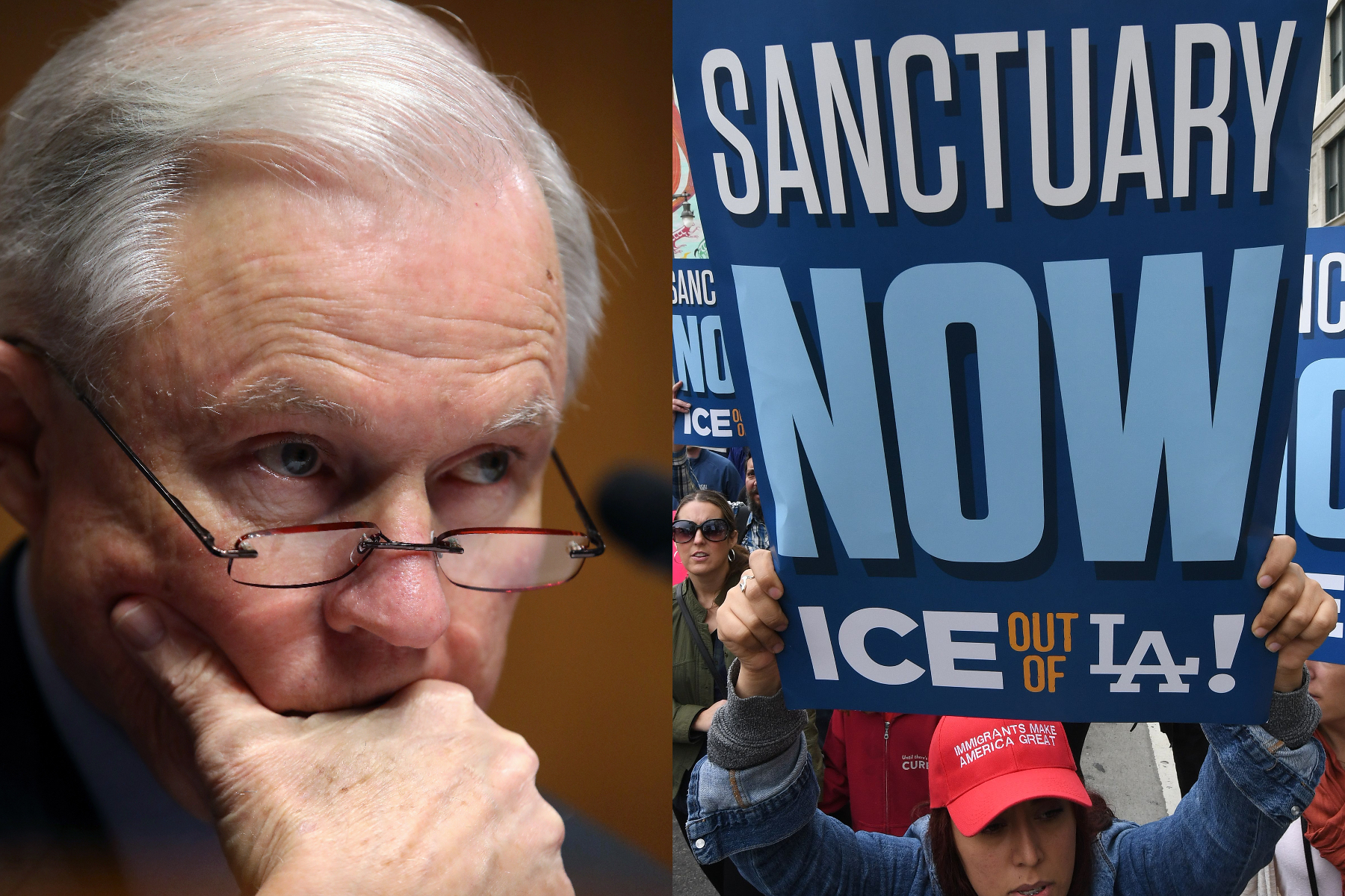 Sanctuary cities (and states), explained - Vox