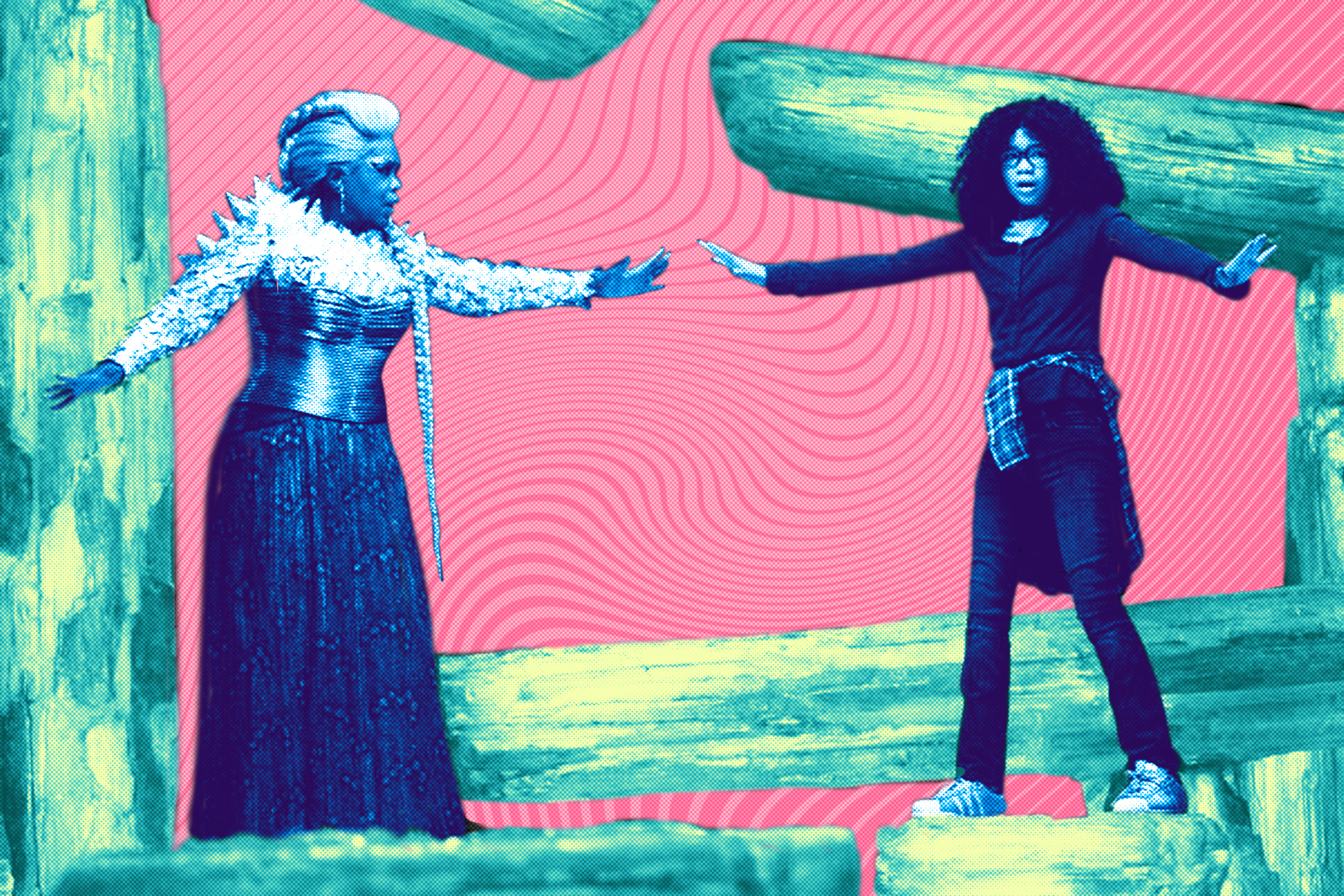 A Wrinkle in Time\' Is a Noble Failure - The Ringer