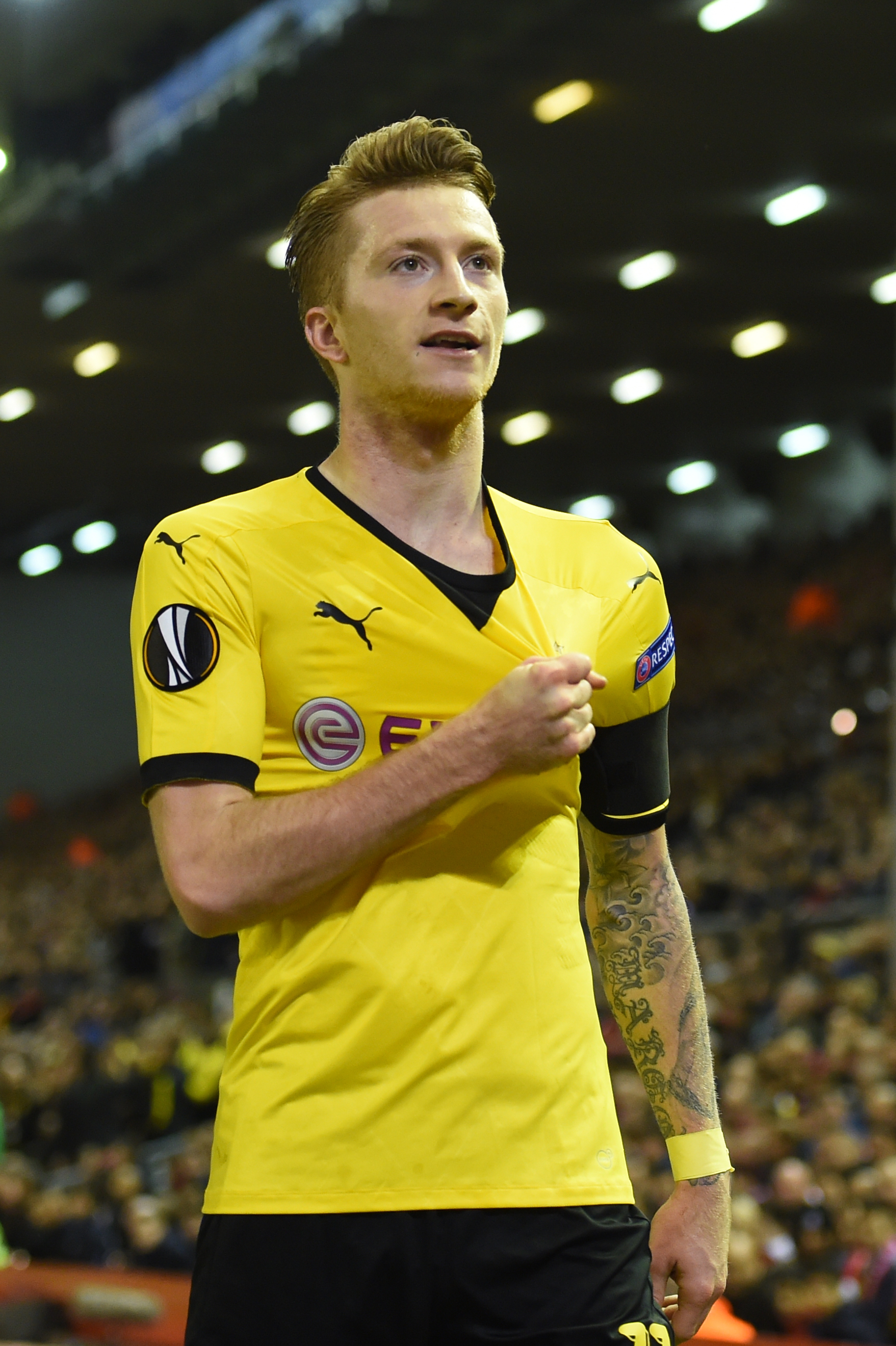 Fear The Wall A Borussia Dortmund Community