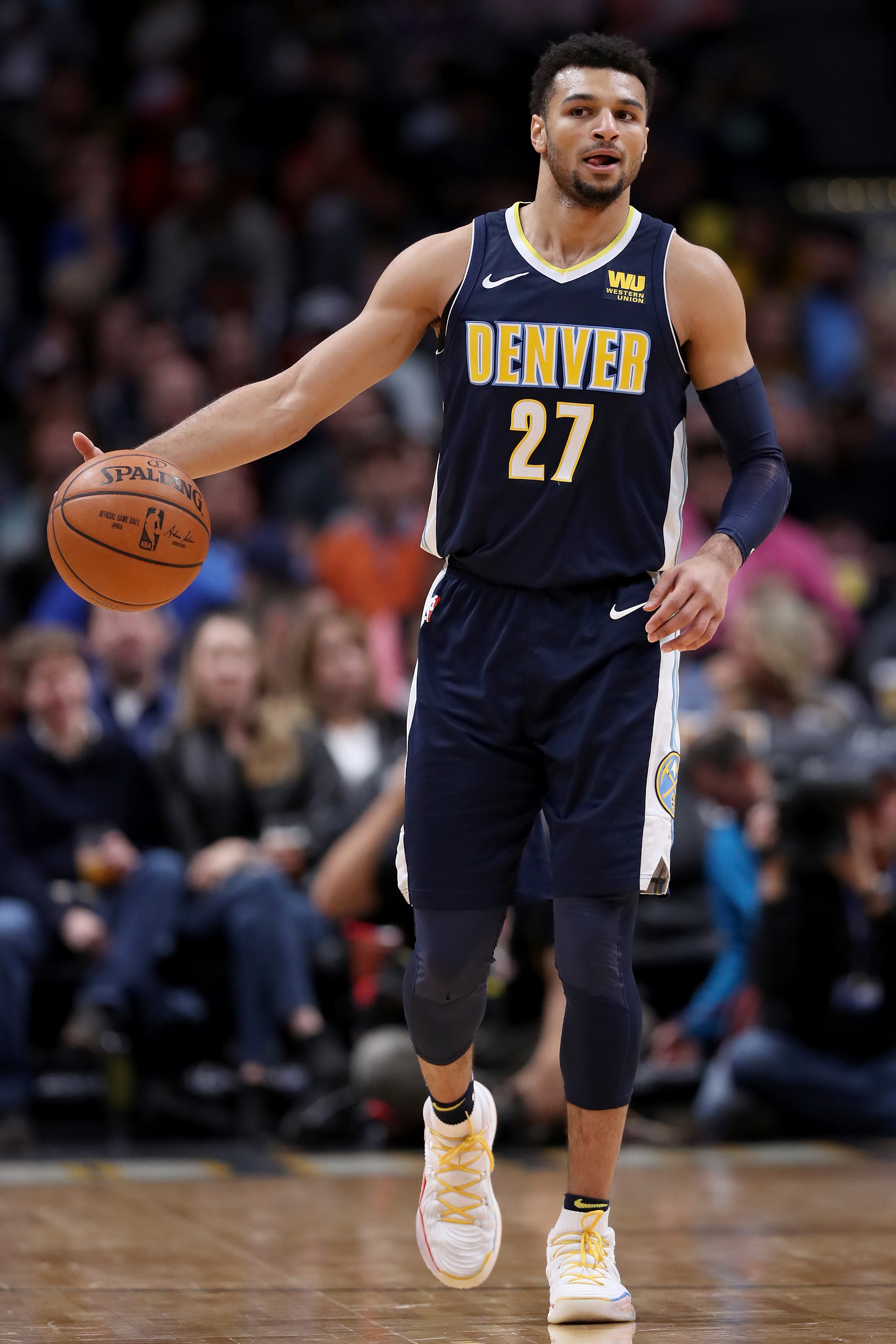 086faeeab Lakers respond to  punk move  by Jamal Murray