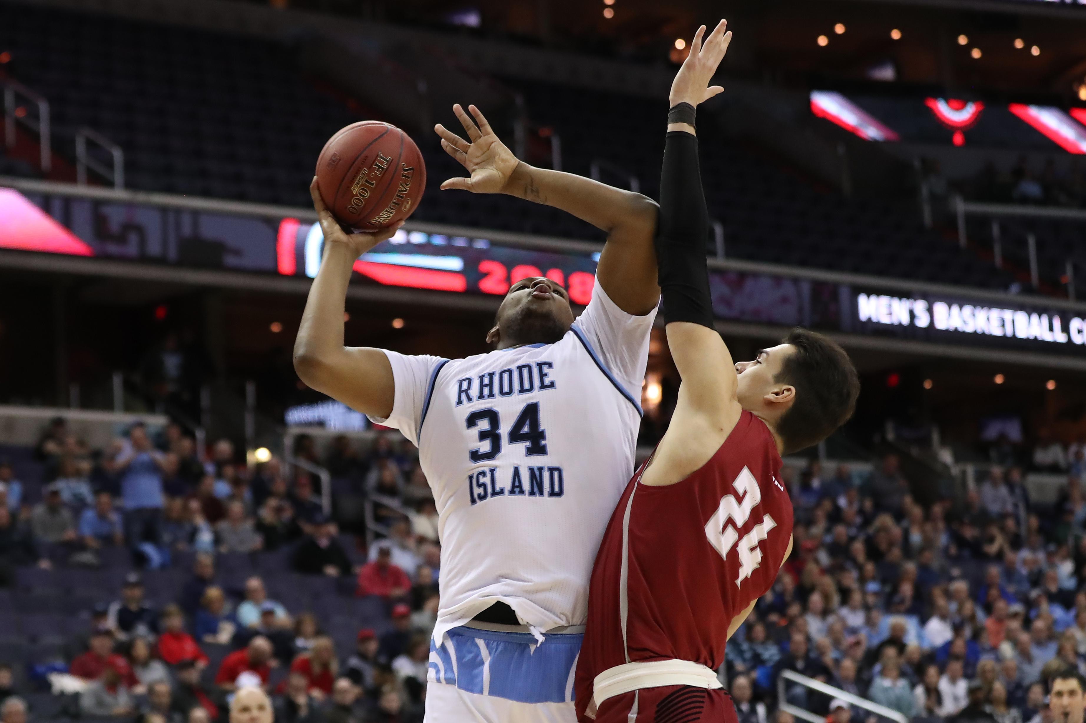 NCAA Basketball: Atlantic 10 Conference Tournament